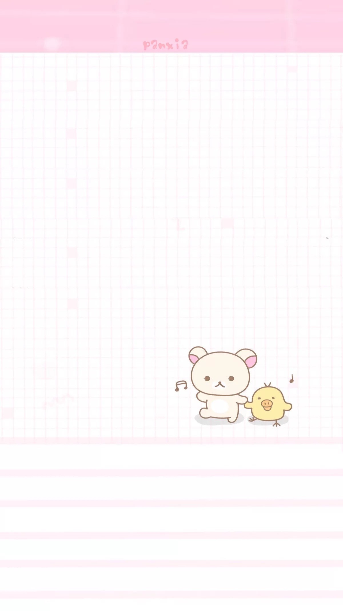 1200x2133 Wallpaper. Rilakkuma,Iphone Wallpapers ...