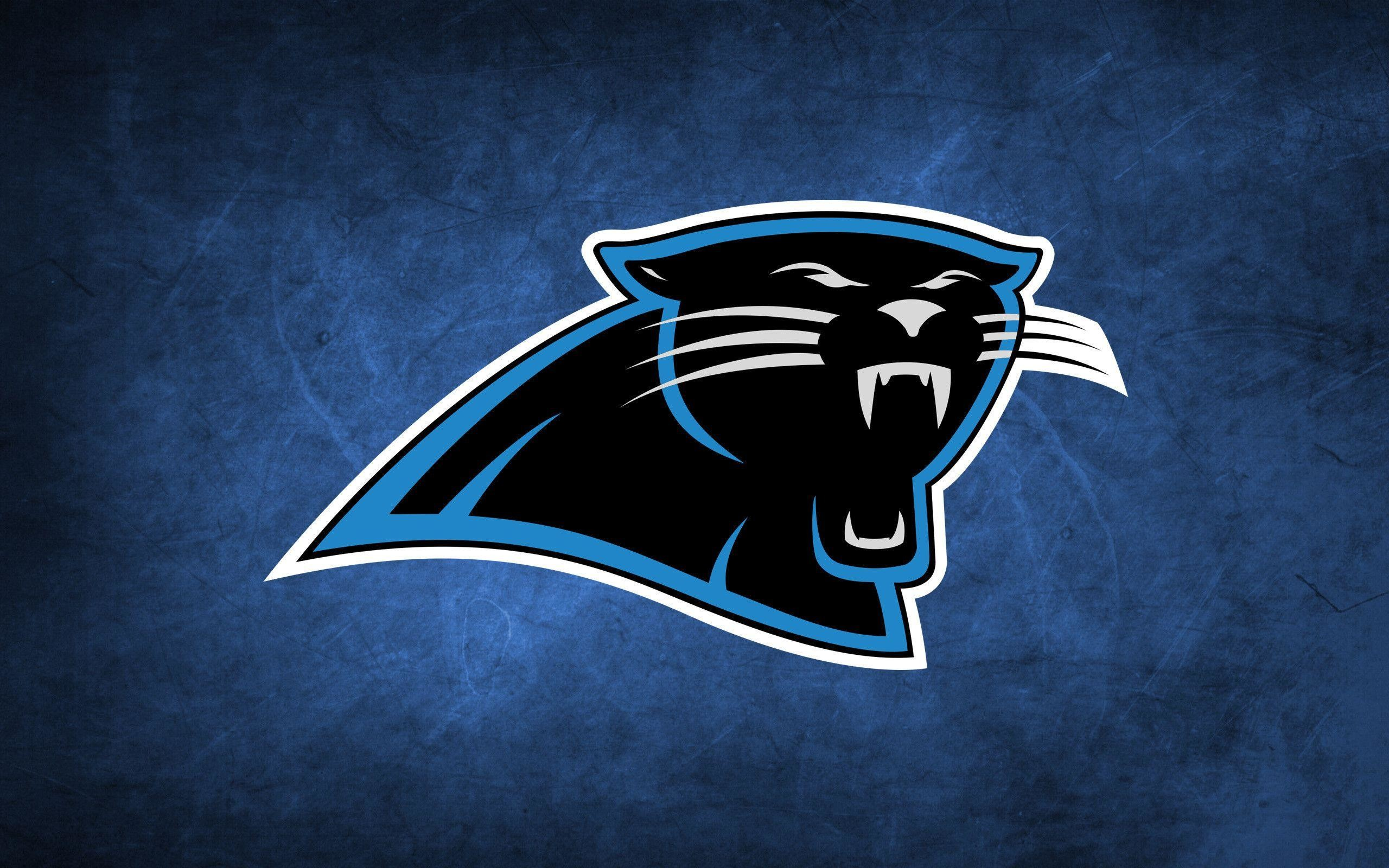 2560x1600 Carolina Panthers NFL Logo Wallpaper Wide or HD | Sports Wallpapers