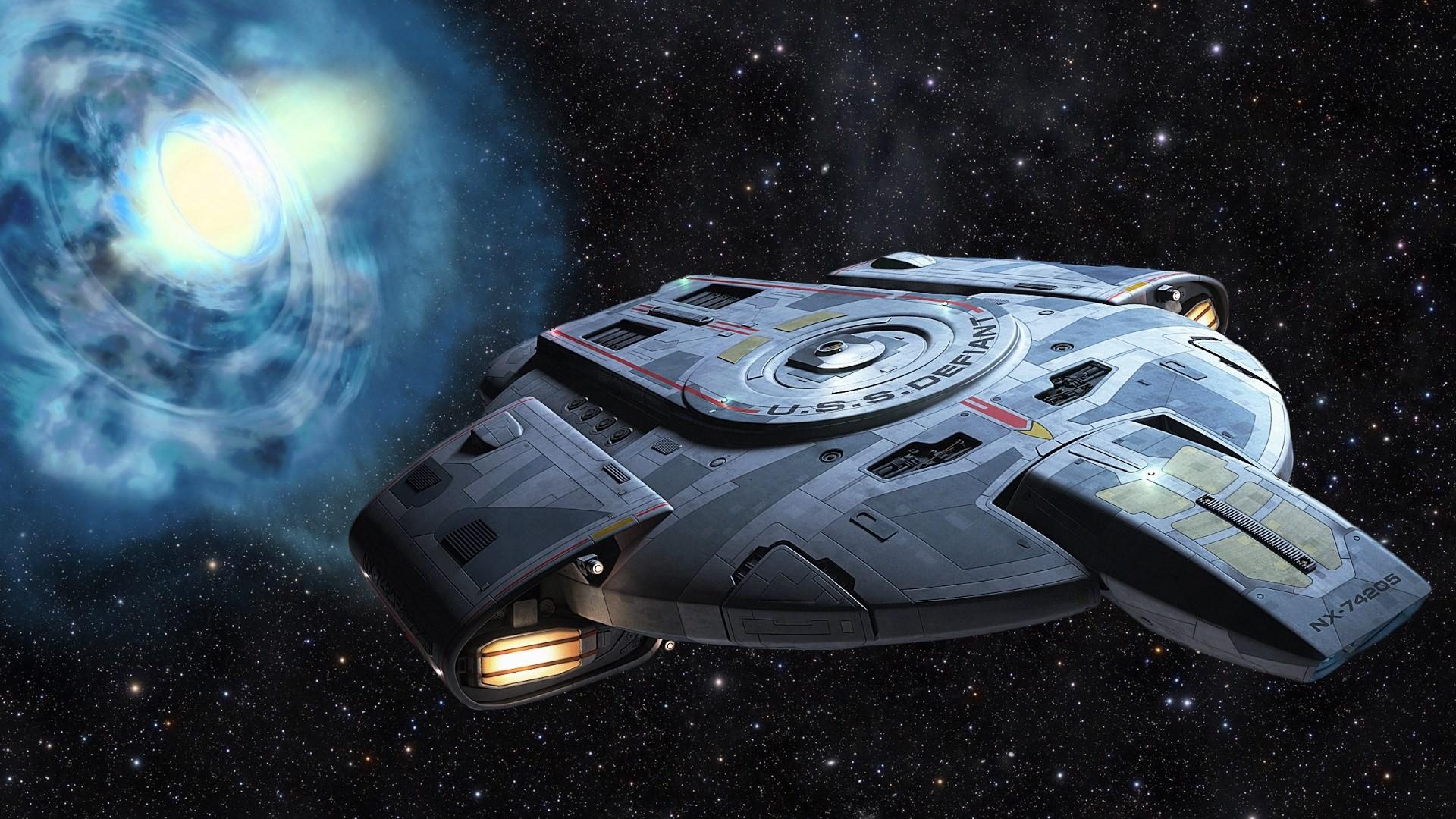 Star Trek Deep Space Nine TV Show HD Wallpapers - All HD