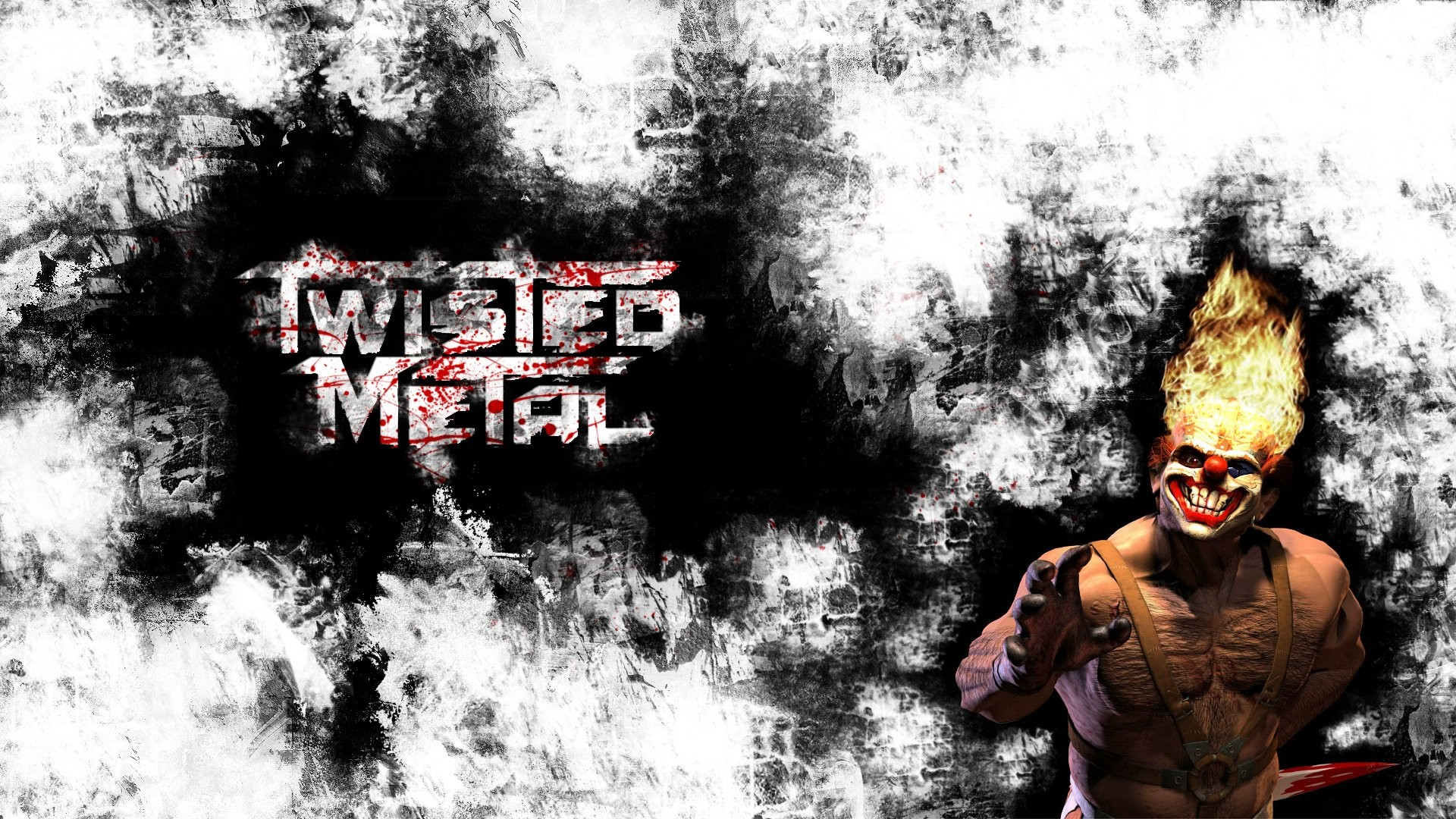 1920x1080 HD Wallpaper | Background ID:231359.  Video Game Twisted Metal