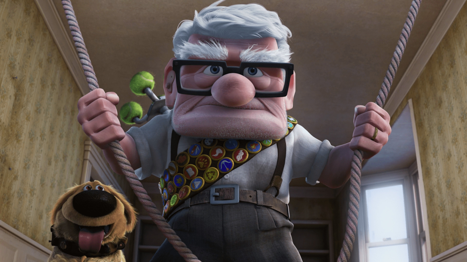 1920x1080 Pixar Up Wallpaper  Pixar Up Movie