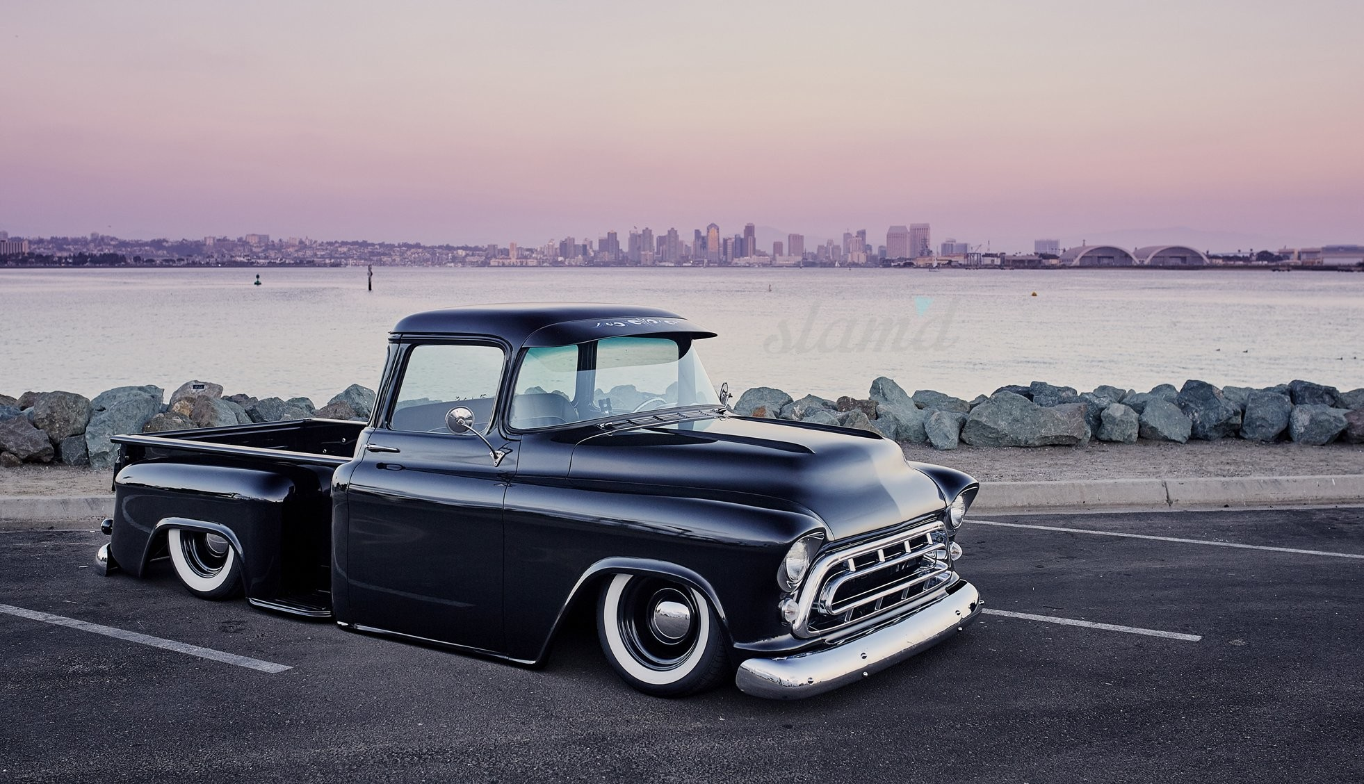 Chevy Truck Wallpaper Hd 48 Images 1949 Pickup Hot Rod 2560x1600 Wallpapers Wallpaperup