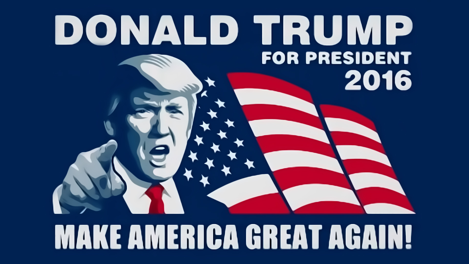 Donald Trump For President Wallpaper 89 Images