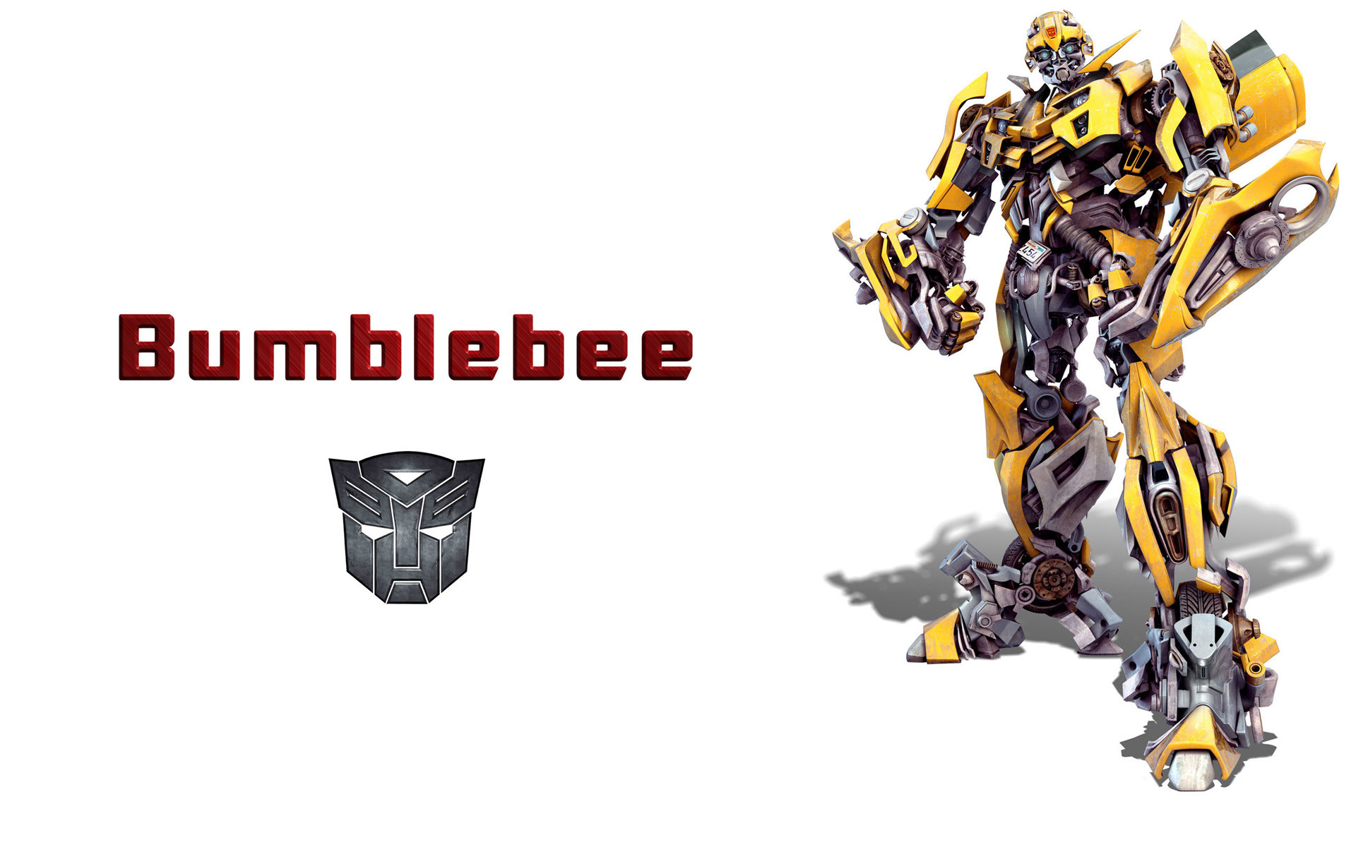 1920x1200 Transformers Bumblebee Nail Look