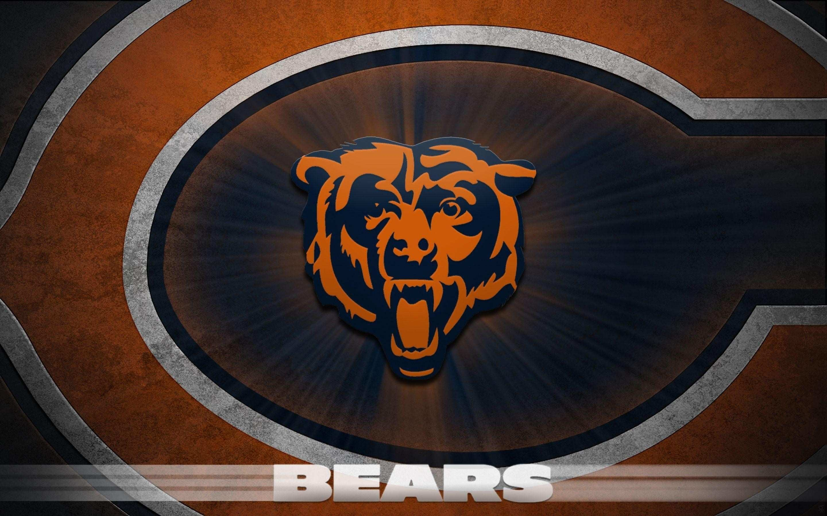 2880x1800 Chicago Bears Wallpapers 2017 Wallpaper Cave