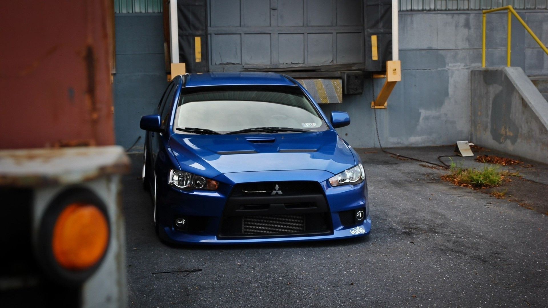 1920x1080 wallpaper cars · Mitsubishi · evo