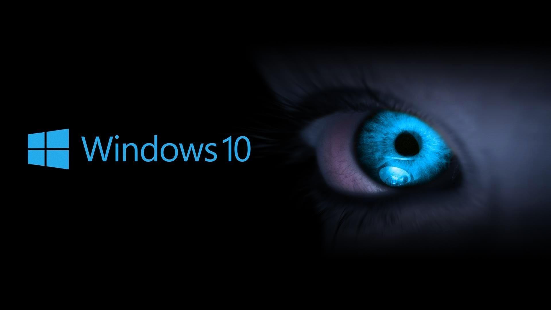 Windows 10 HD Dark Wallpaper (83+ images)