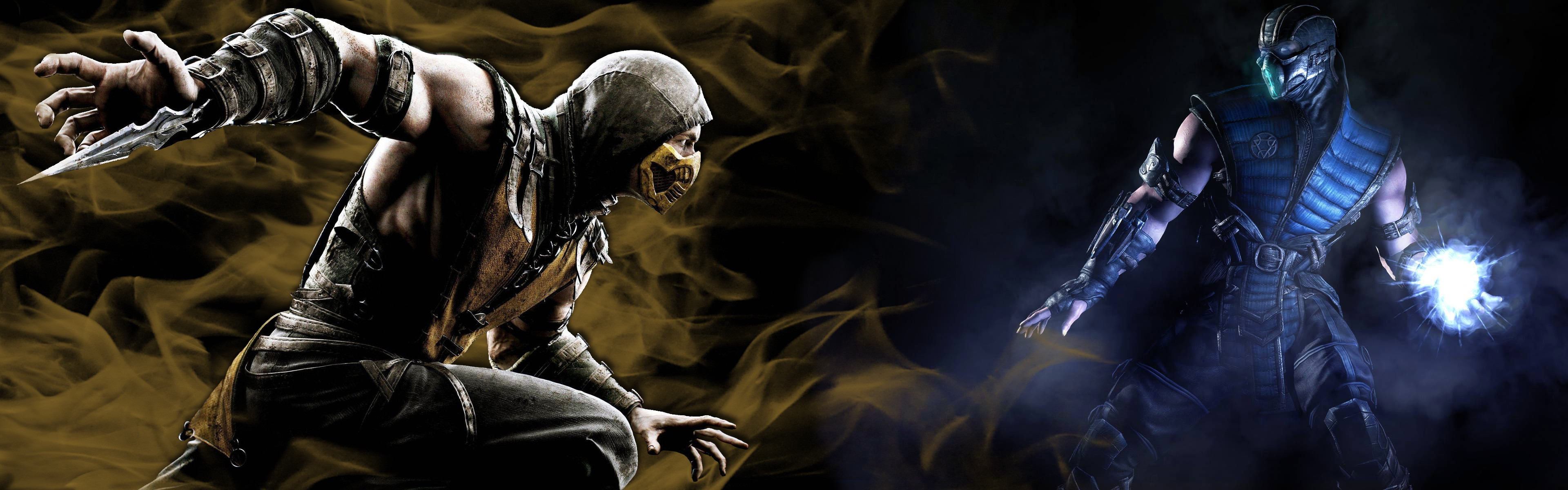 mortal kombat 9 scorpion wallpaper (72+ images)