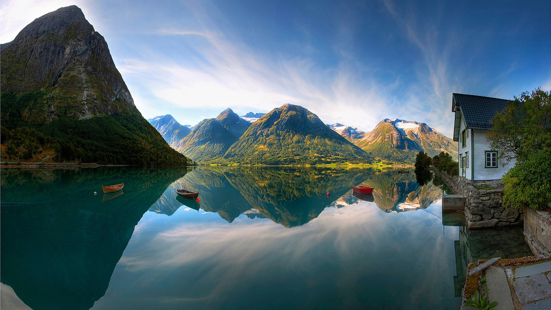 Norway Wallpapers 68 Images