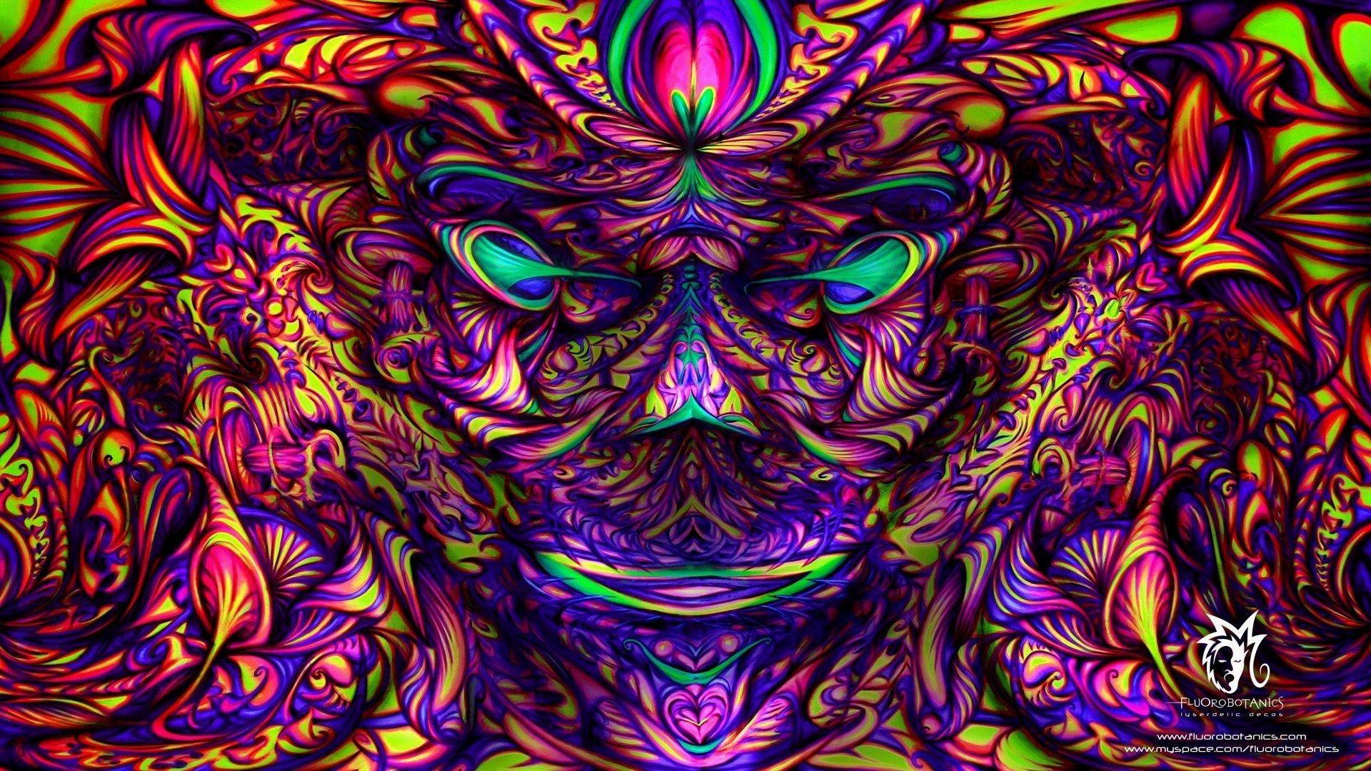 Psychedelic Desktop Wallpaper Hd 68 Images