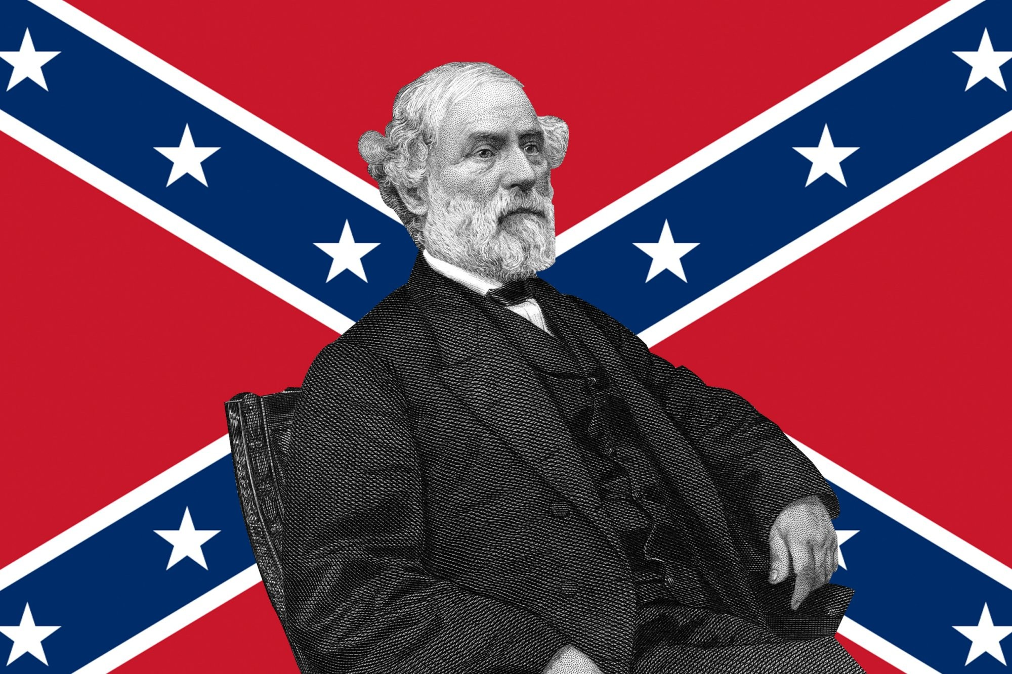2000x1333 Confederate Flag Wallpaper