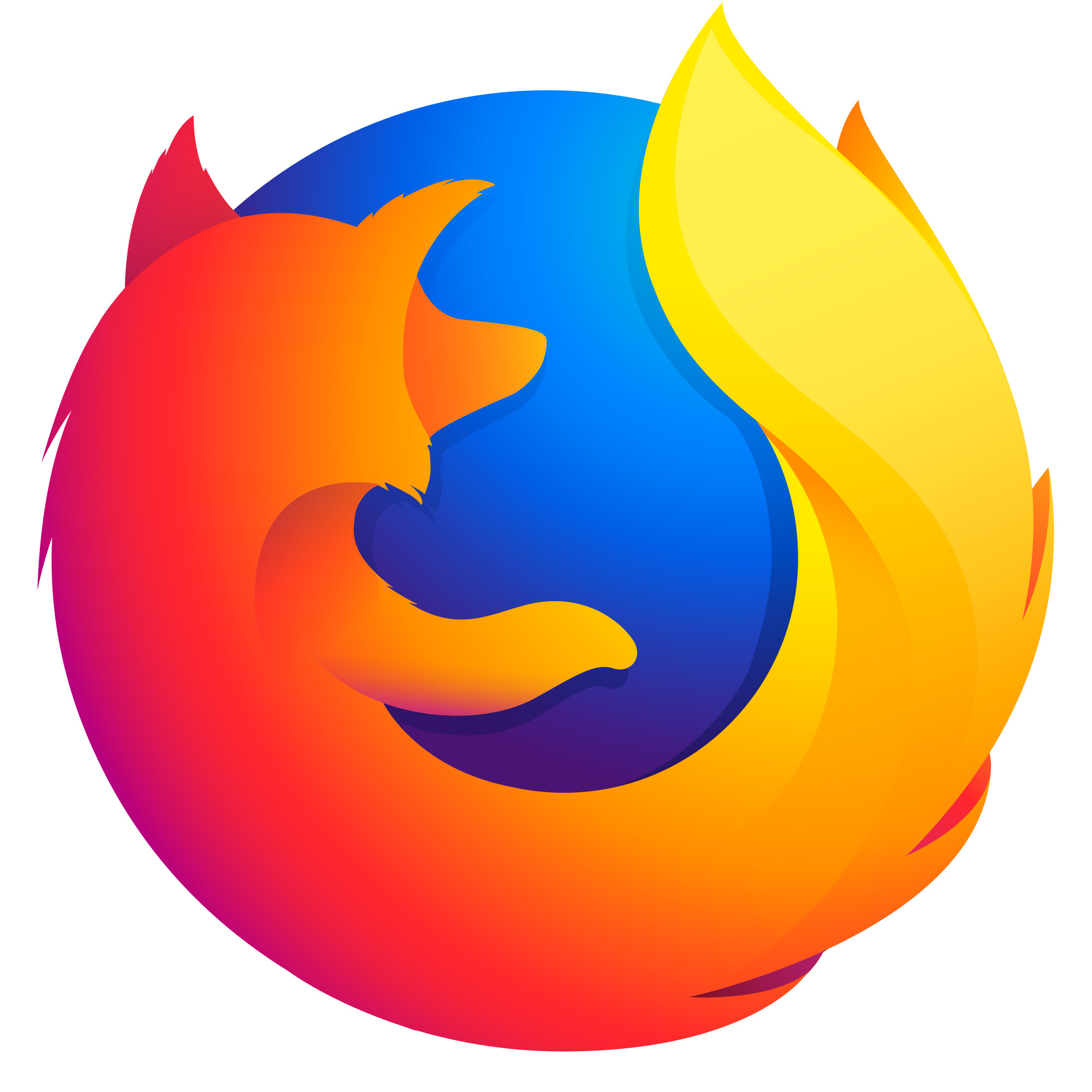2000x2000 Logo used from Firefox 57