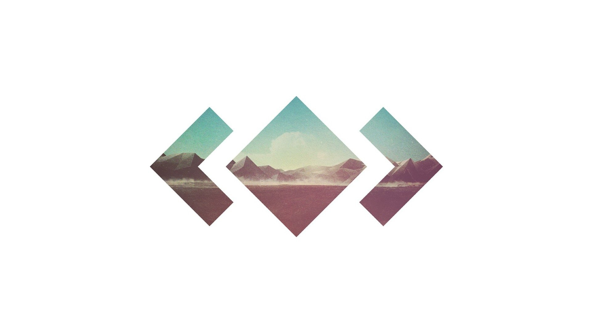 1920x1080 Madeon, Album covers, Cover art, Simple, Mountain Wallpapers HD / Desktop  and Mobile Backgrounds