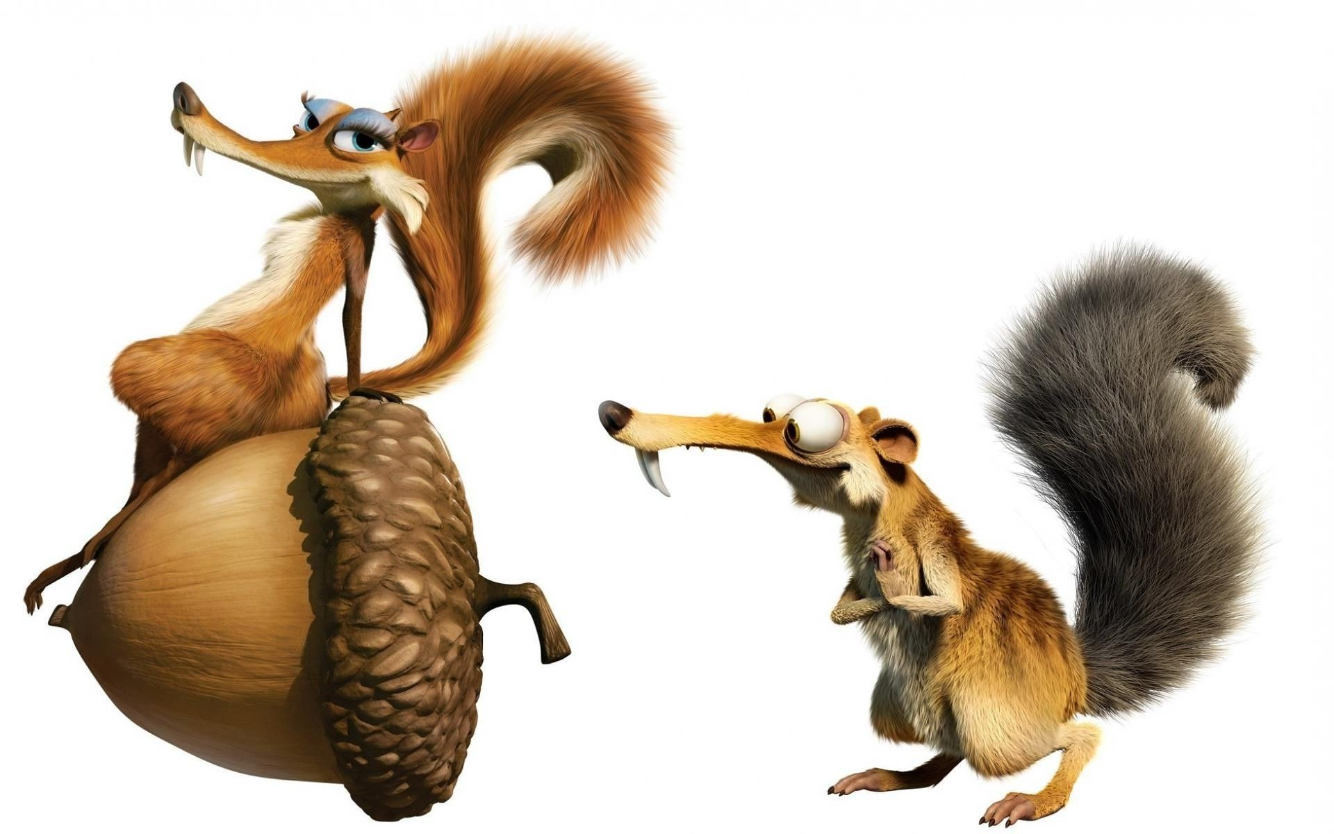 1920x1200 ... Ice Age: Dawn of the Dinosaurs HD Wallpaper