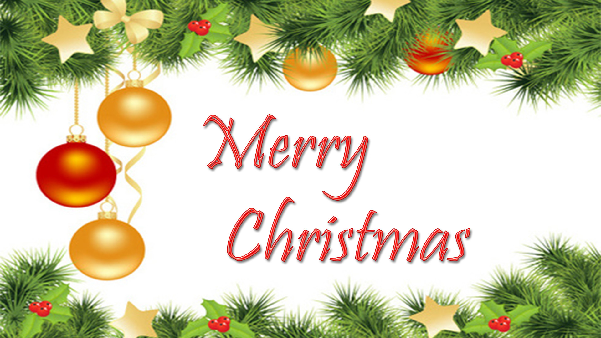 1920x1080 Latest Merry Christmas Images, Pictures & HD Wallpapers