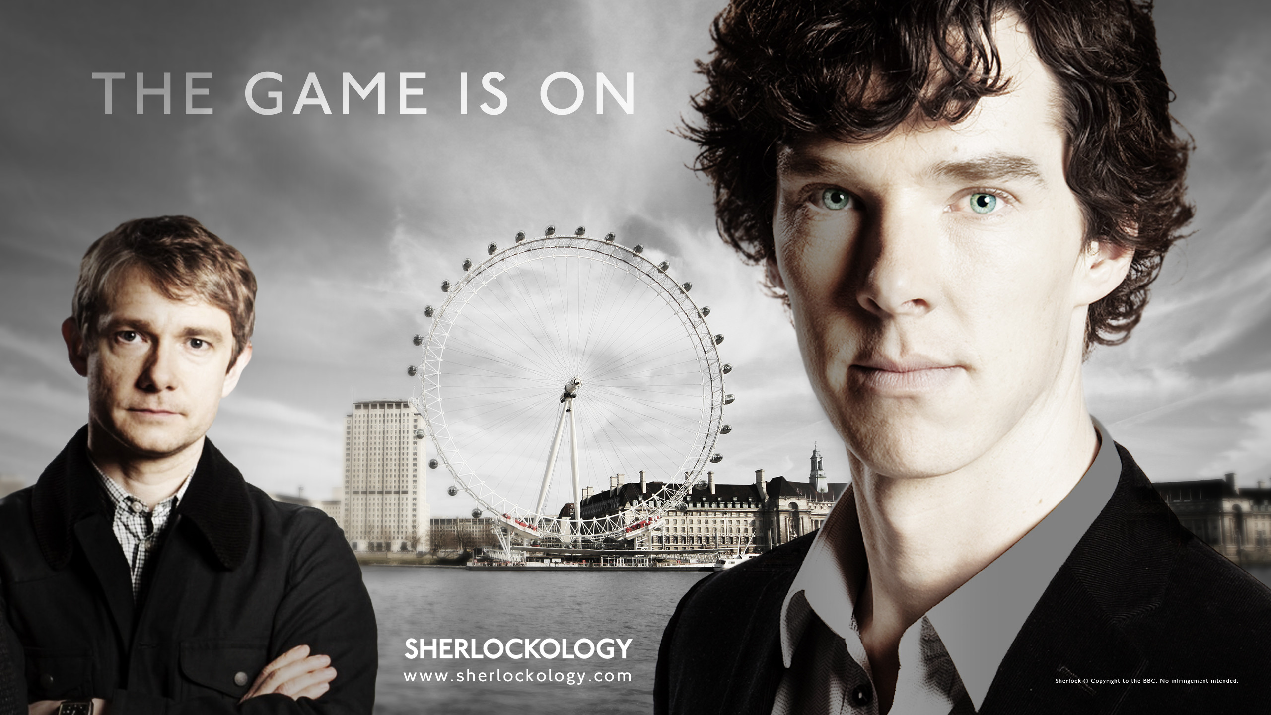 Sherlock Desktop Wallpaper 78 Images