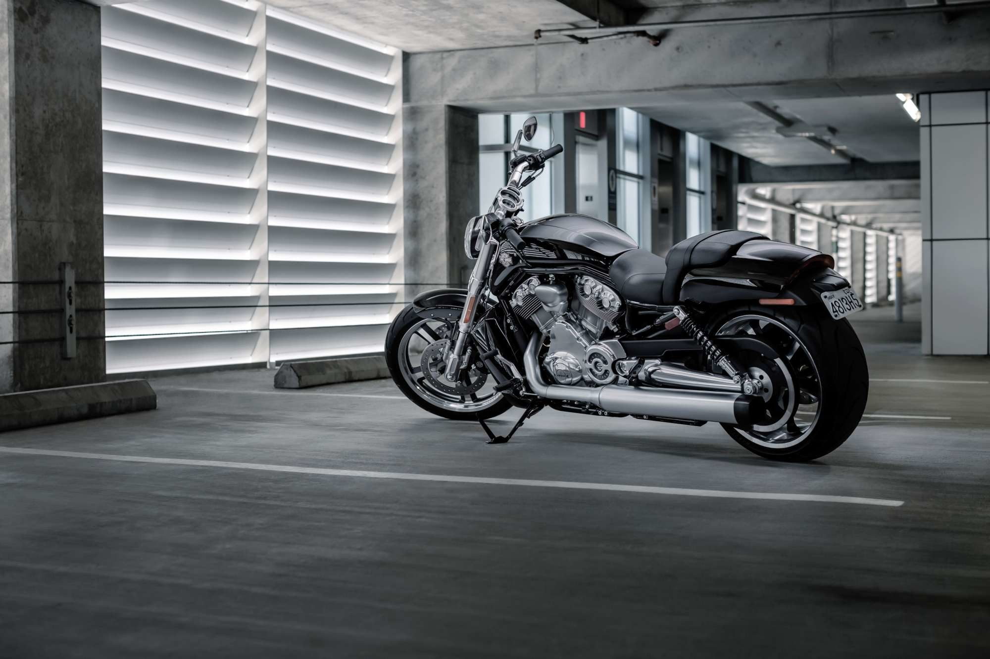 2000x1333 Harley Davidson V Rod Muscle Wallpapers - Wallpaper Cave