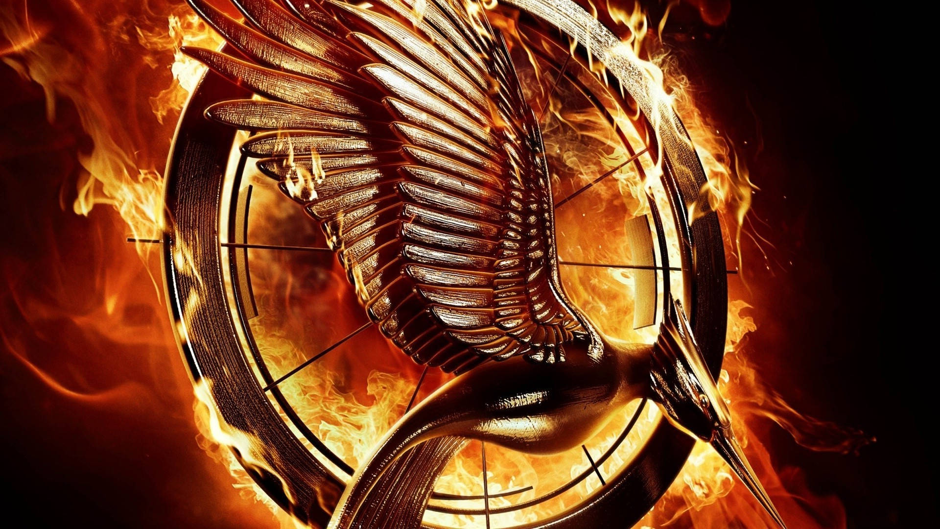 1920x1080 The Hunger Games, Movies Wallpapers HD / Desktop and Mobile Backgrounds
