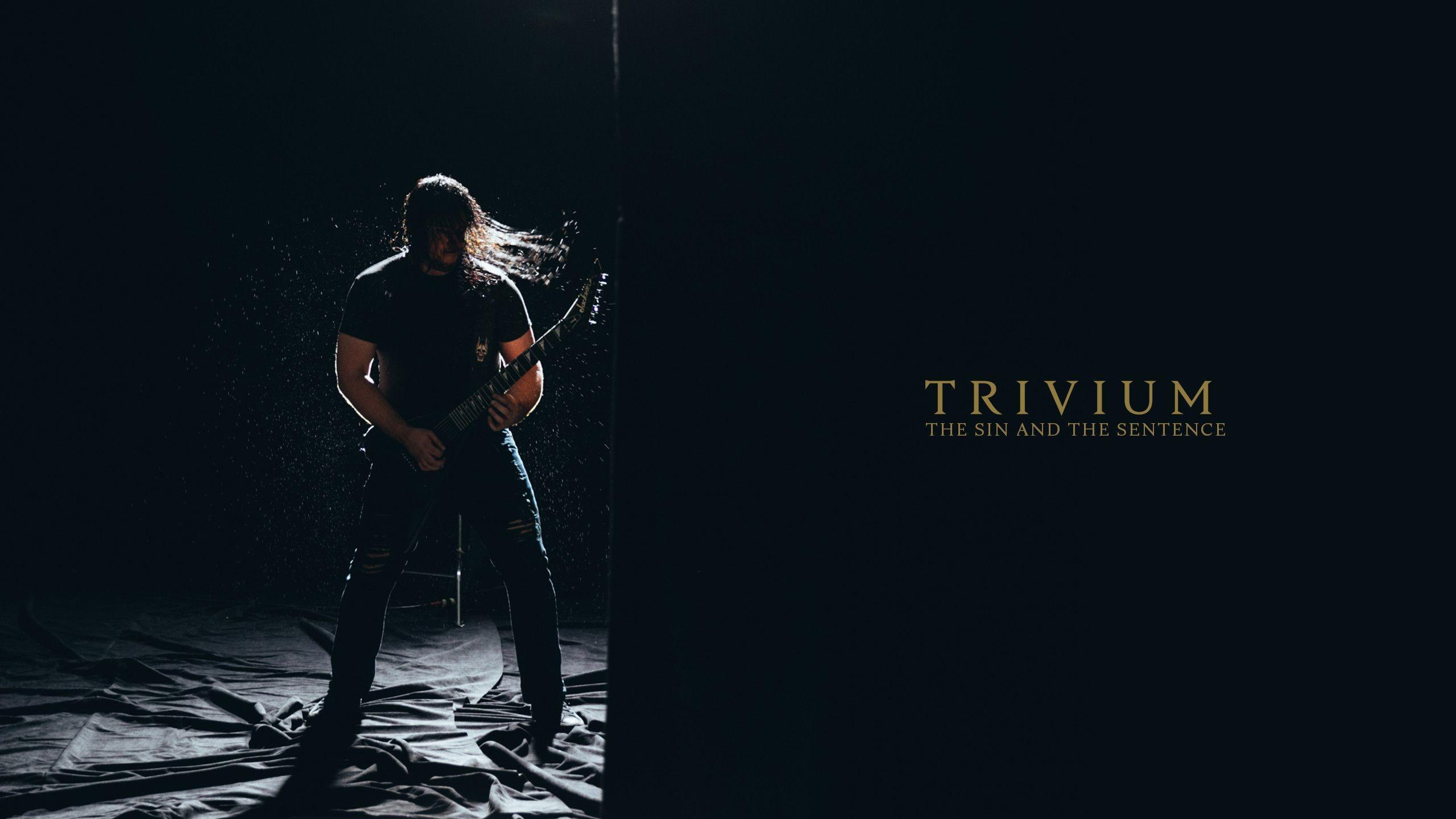 Trivium Wallpaper (69+ images)