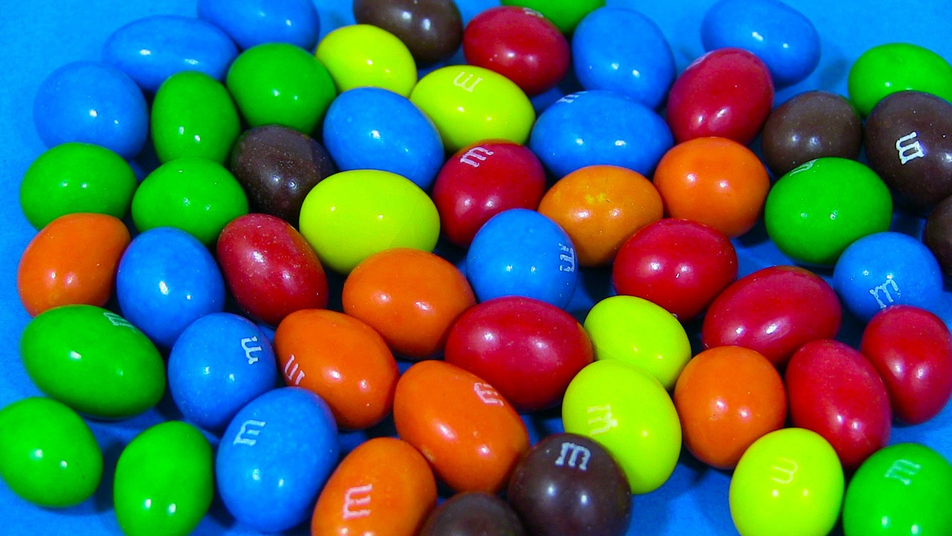 1920x1080 Learn Colours for Kids with Candy M&M's. Fun Learning Contest - YouTube