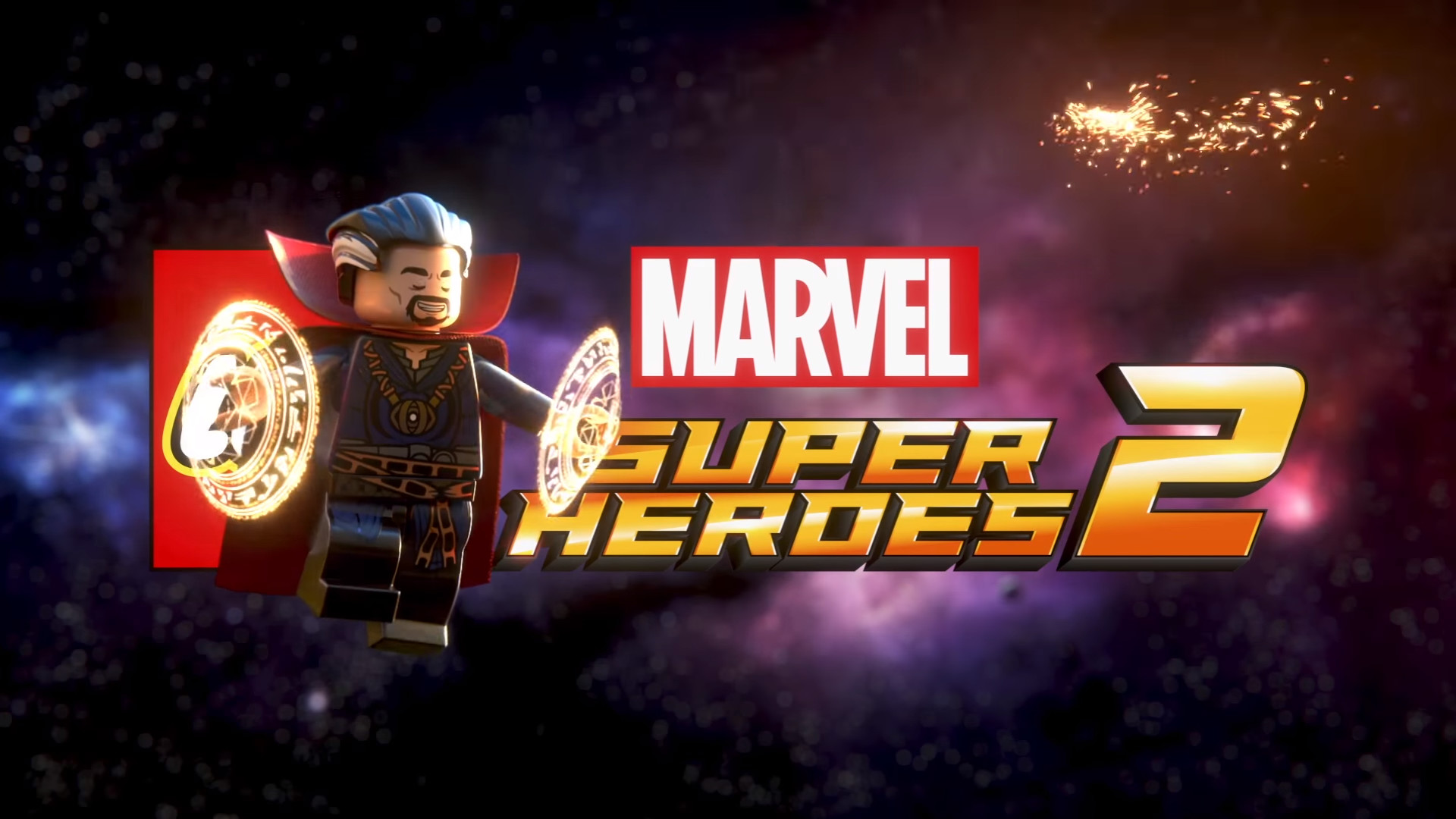 1920x1080 LEGO Marvel Super Heroes 2 High Definition Wallpapers