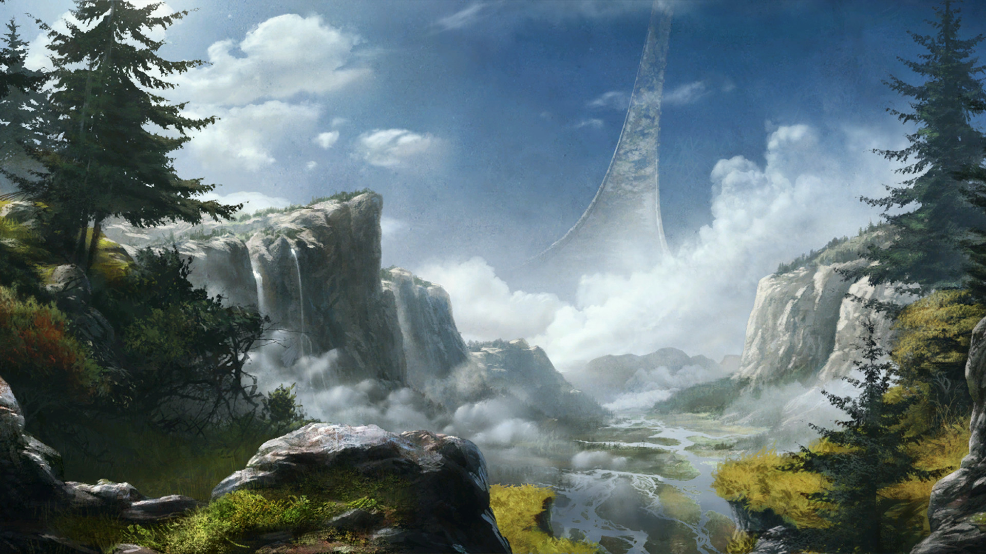 Halo 4K Wallpaper (56+ images)