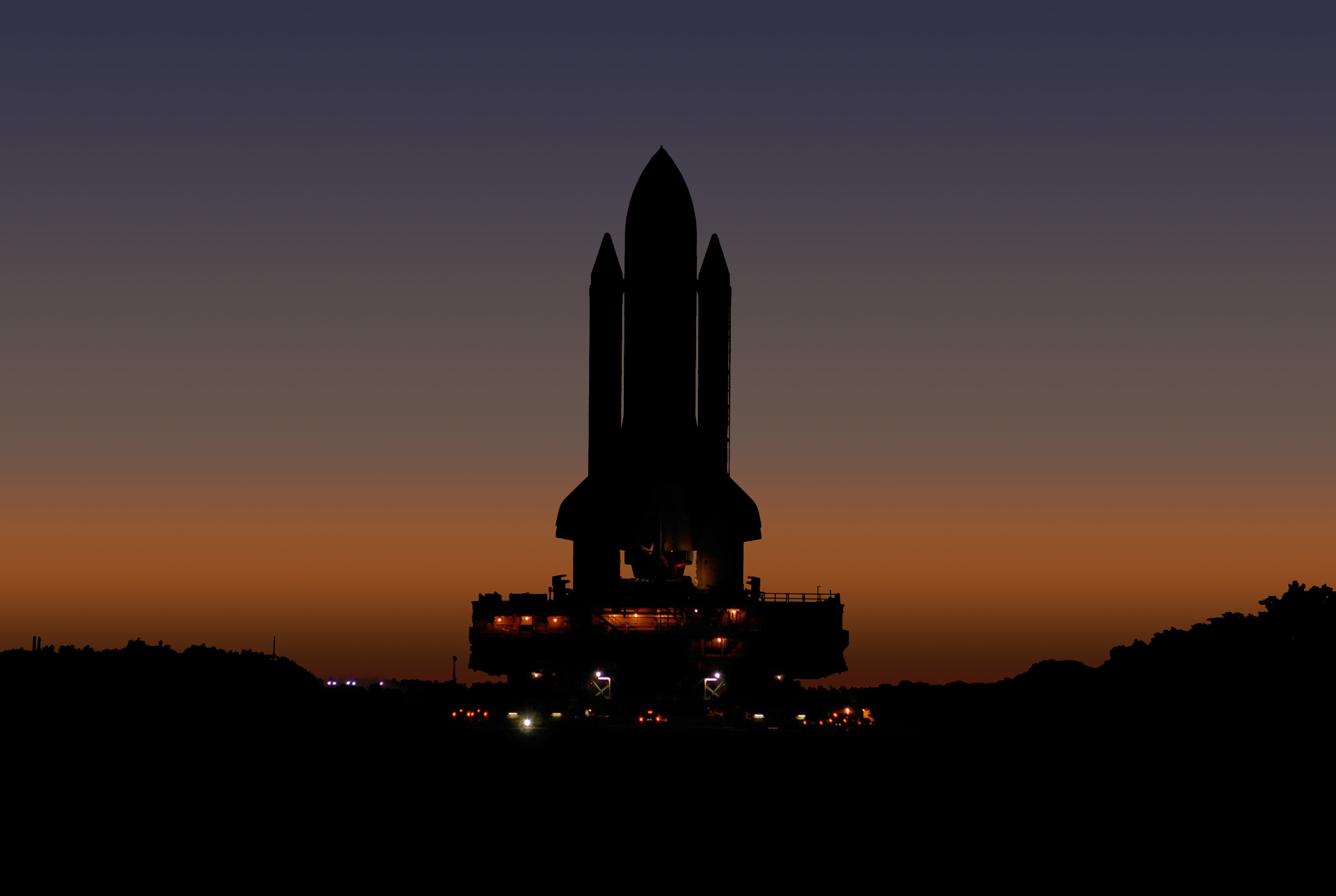 3000x2014 HD Wallpaper | Background ID:74136.  Vehicles Space Shuttle