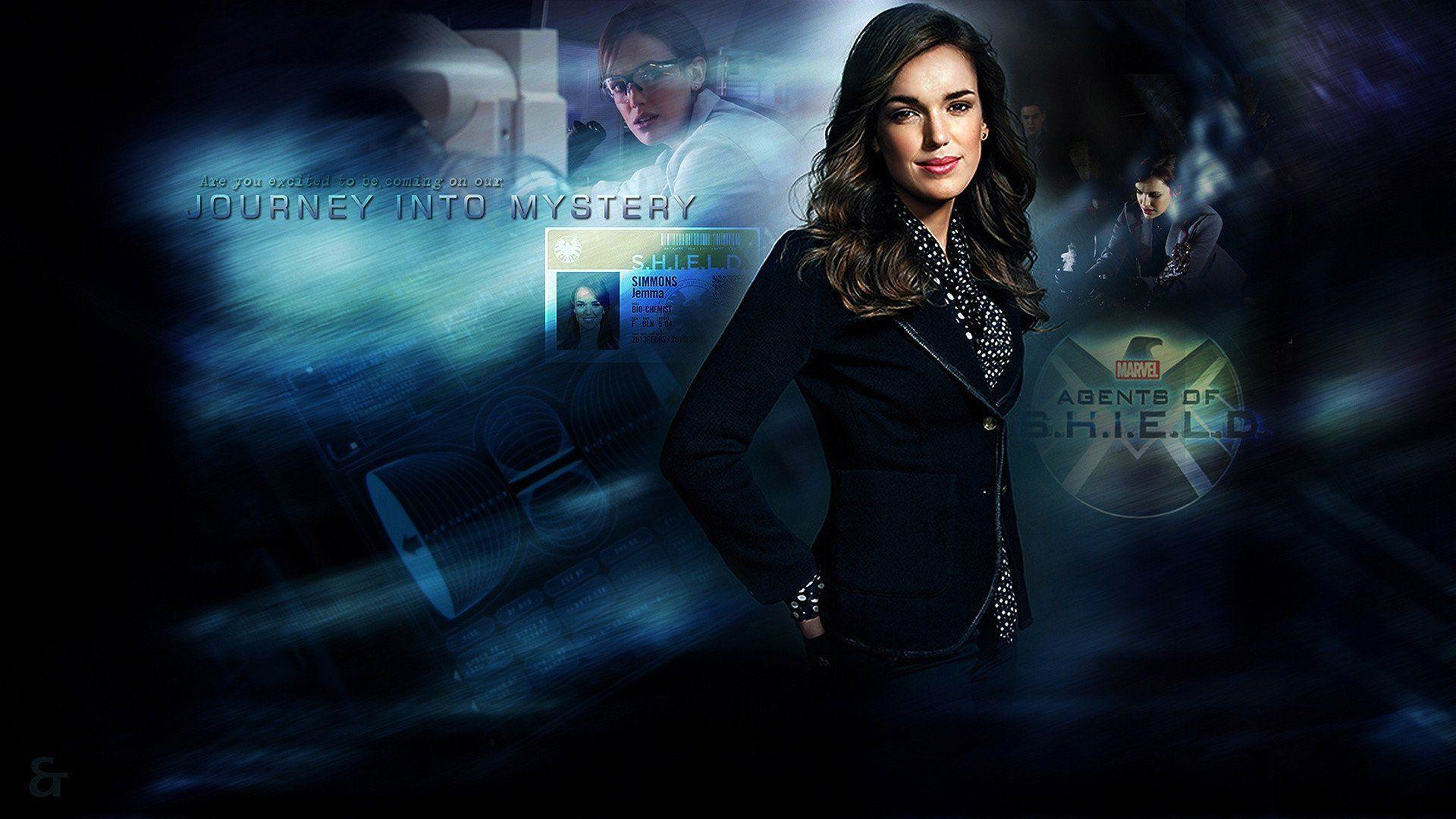 1920x1080 Agents of S.H.I.E.L.D wallpapers HD free Download for Desktop