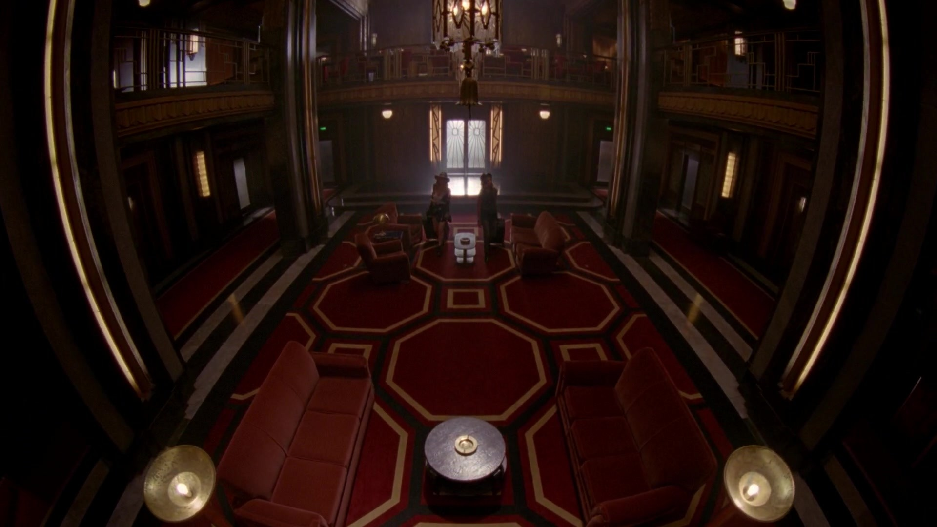 American Horror Story Hotel Wallpaper 78 Images