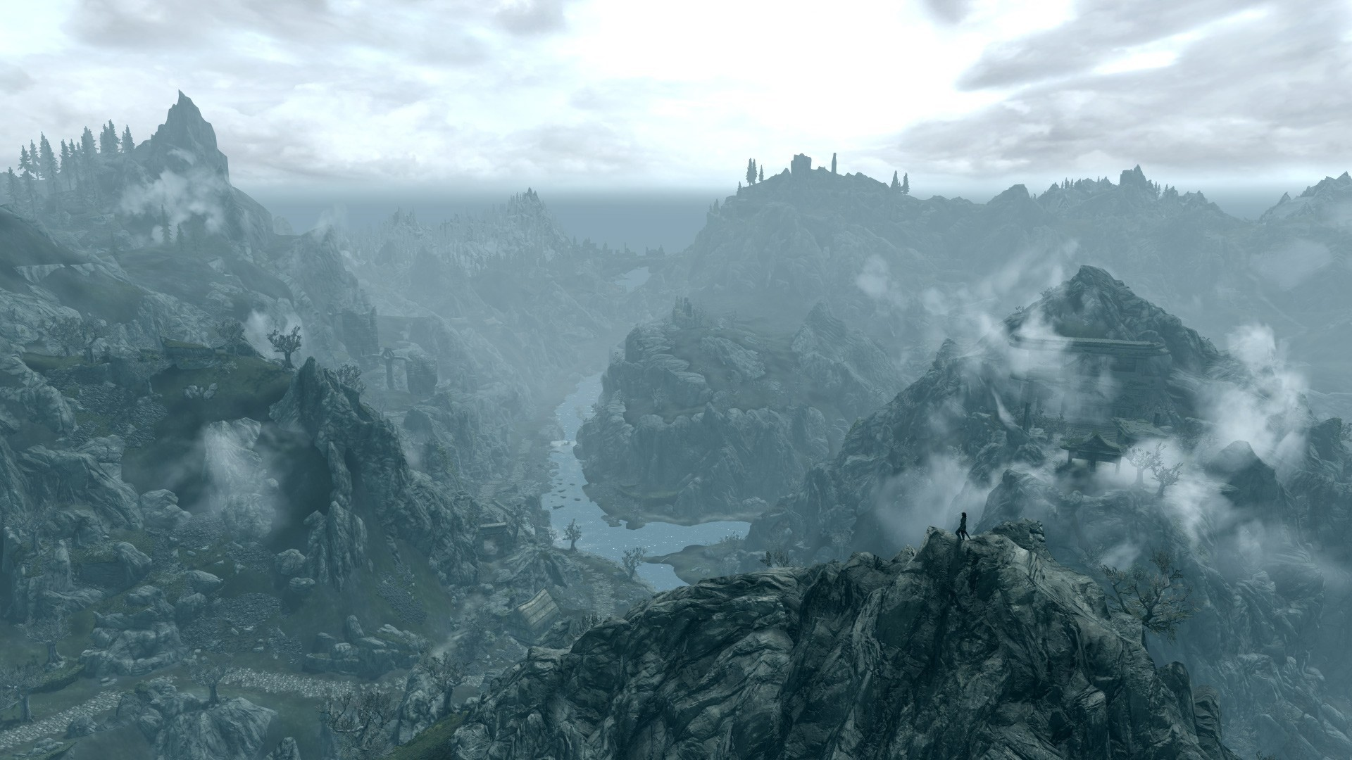 how to change skyrim resolution to 1920x1080