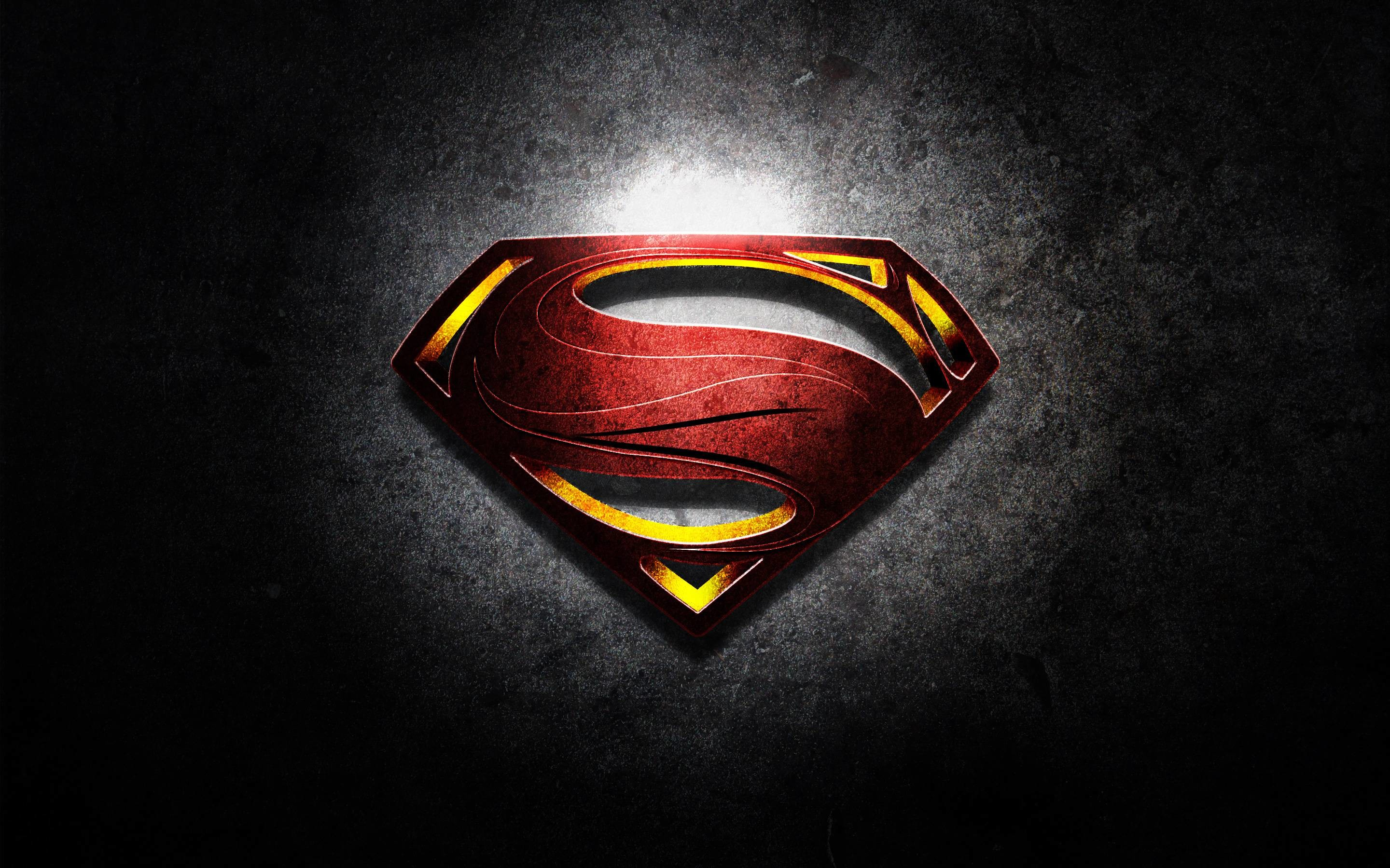 superman logo hd wallpaper (64+ images)