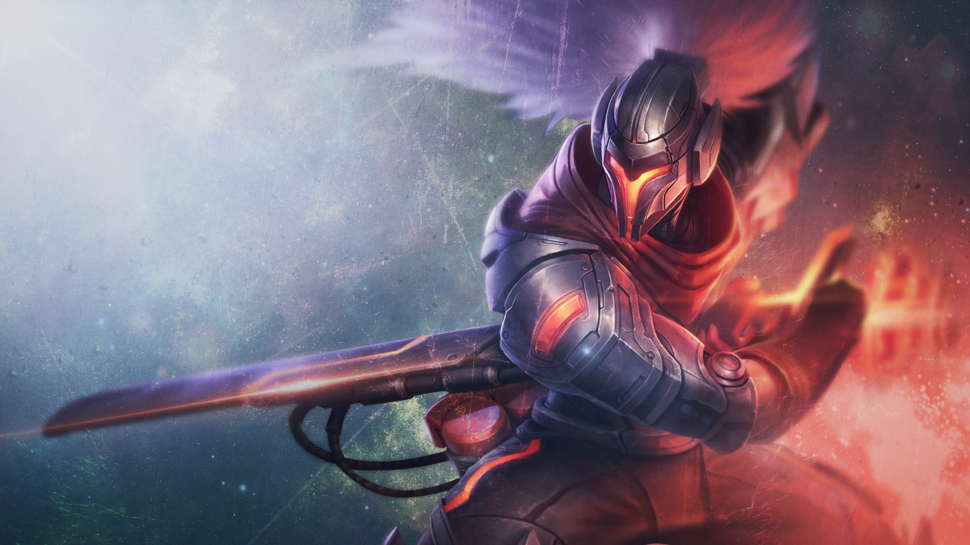High noon yasuo wallpaper 93 images 1920x1080 blood moon twisted fate wallpaper voltagebd Gallery