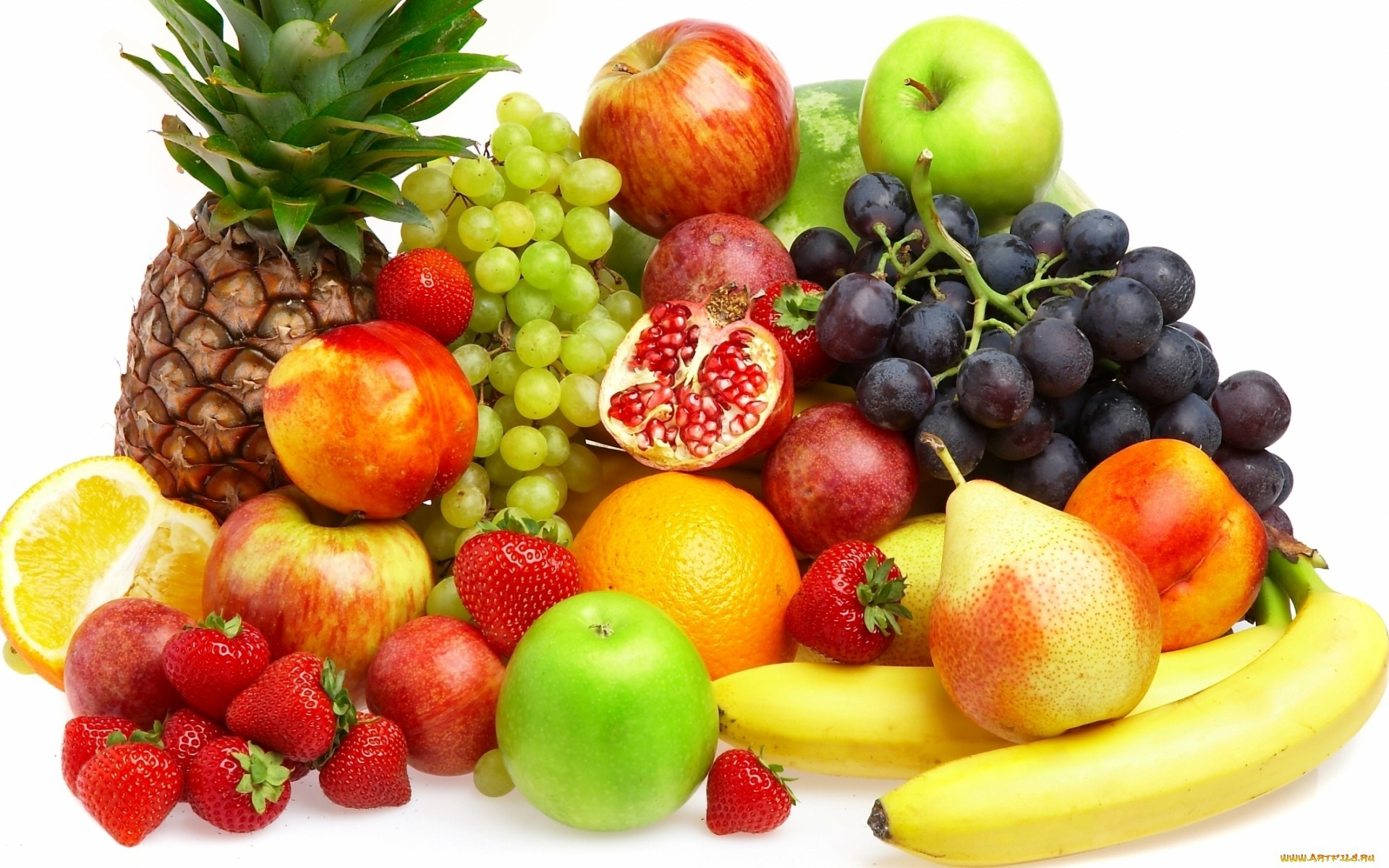 1920x1200 healthy fruit wallpaper