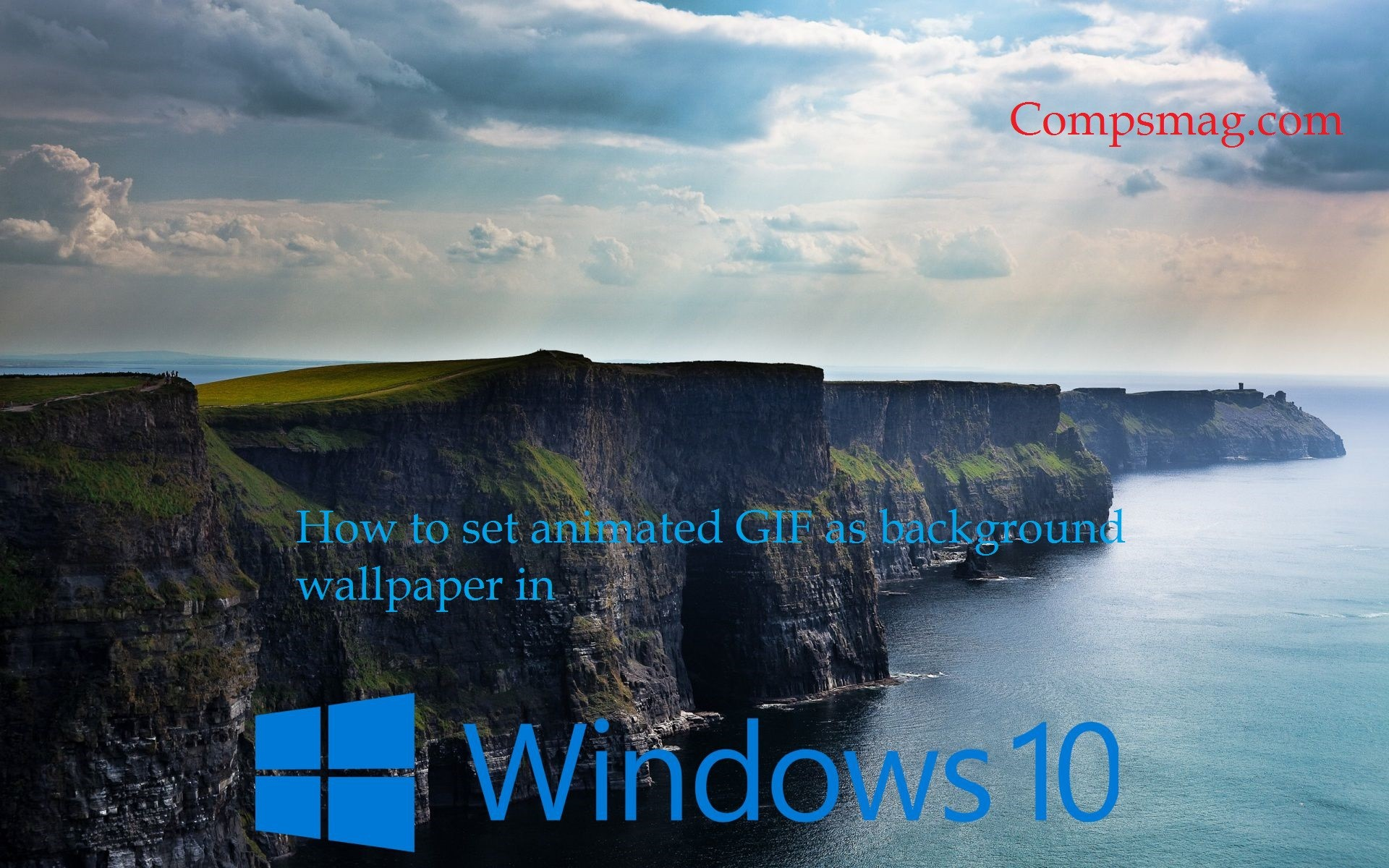 Animated Wallpaper Windows 10 (56+ images)