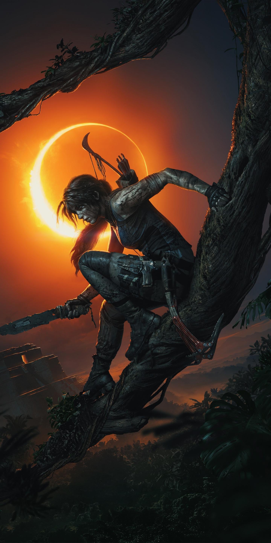 Tomb Raider Iphone Wallpaper 87 Images
