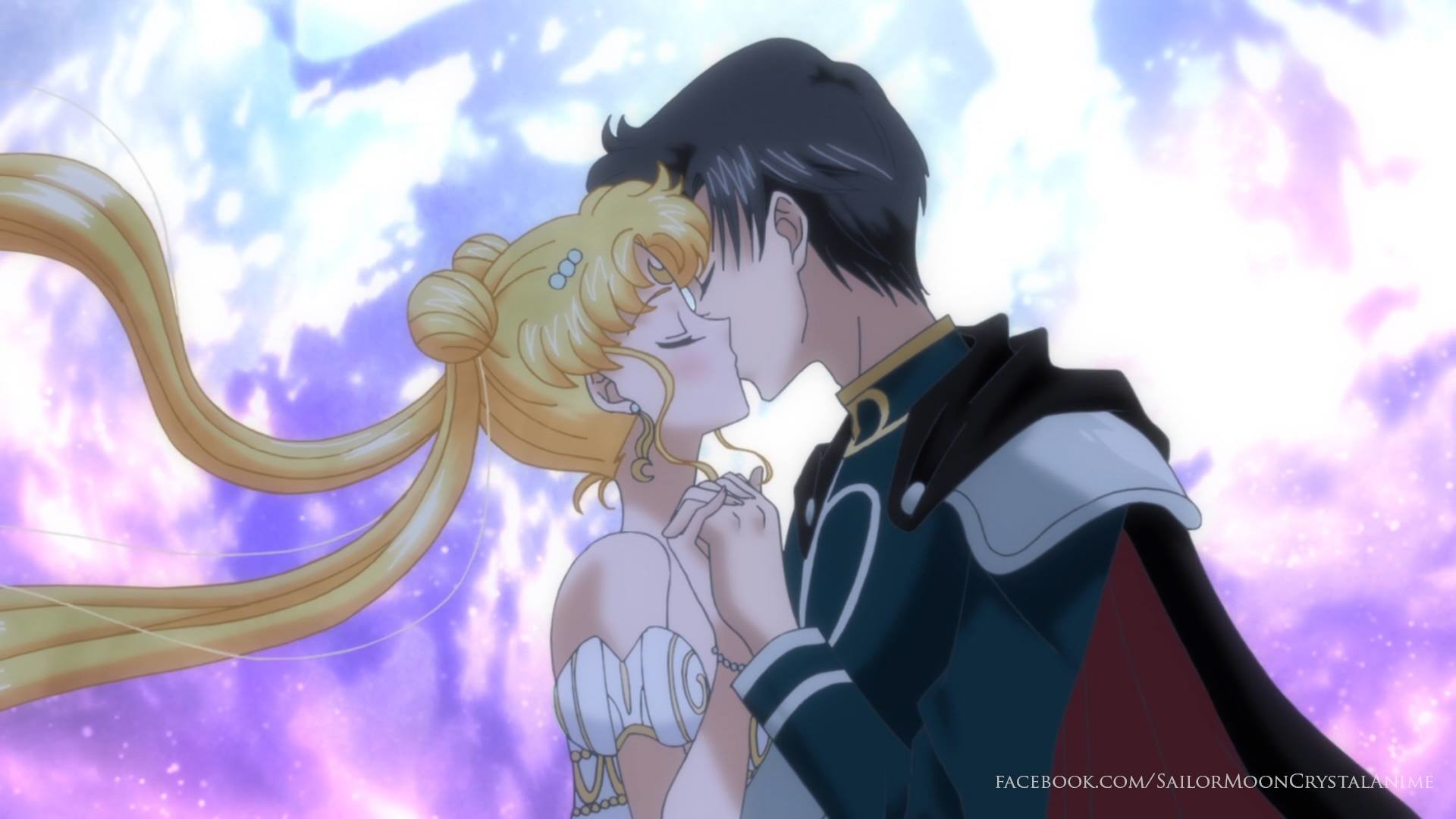 Sailor Moon Crystal Hd Wallpaper 87 Images