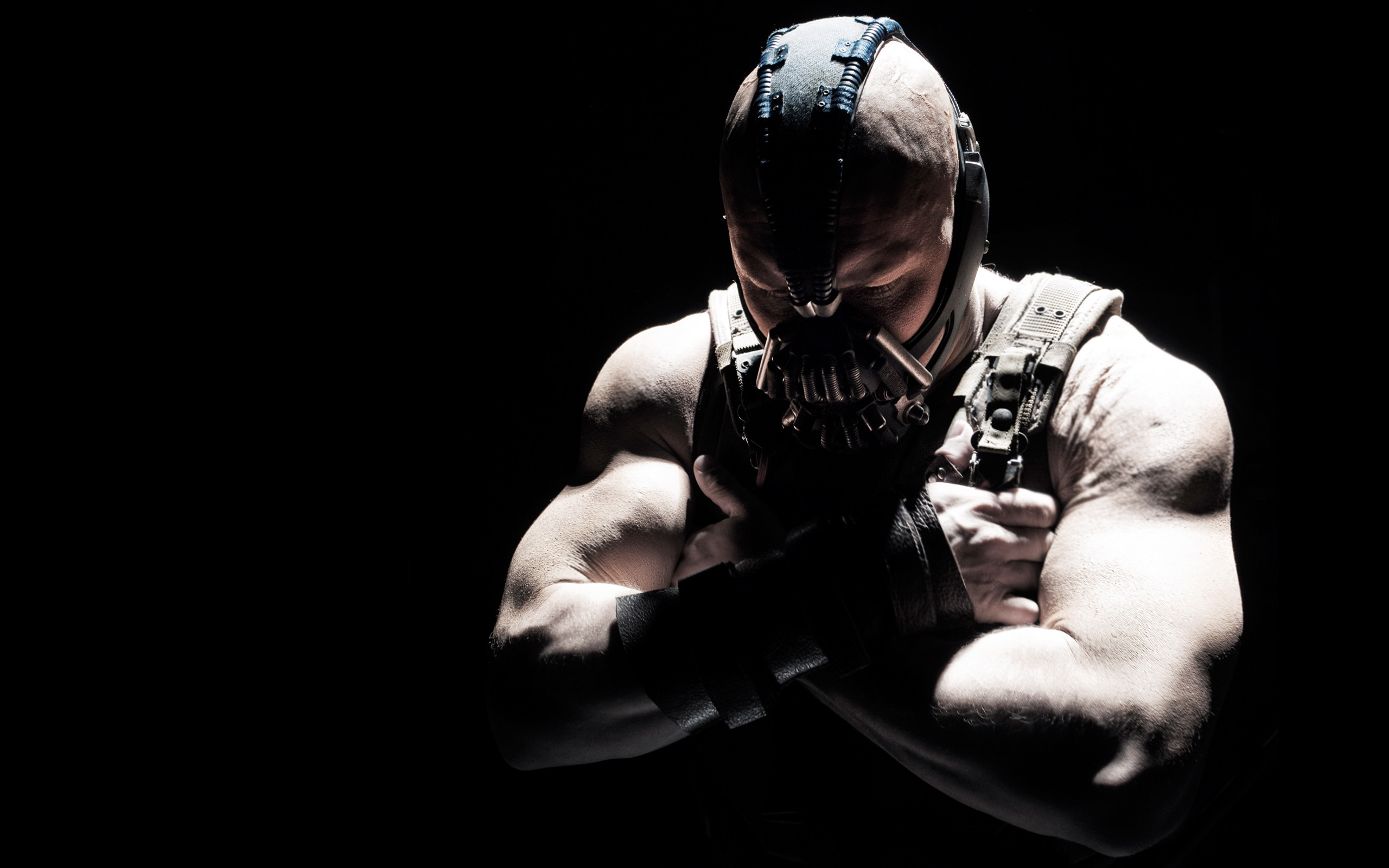 2560x1600 Bane images Tom Hardy as Bane in 'The Dark Knight Rises' (HQ) HD wallpaper  and background photos