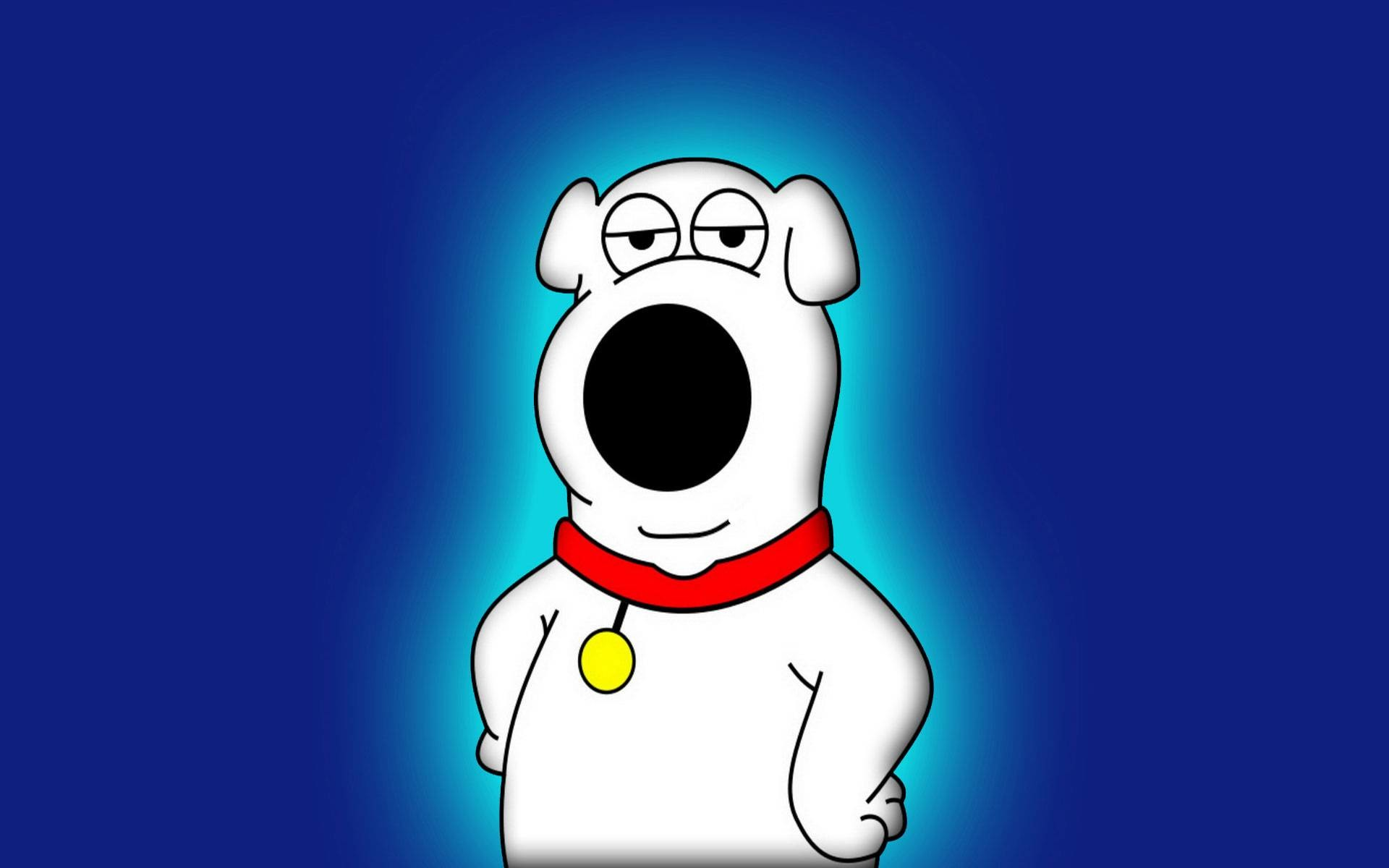 1920x1200 HD Family Guy Wallpapers