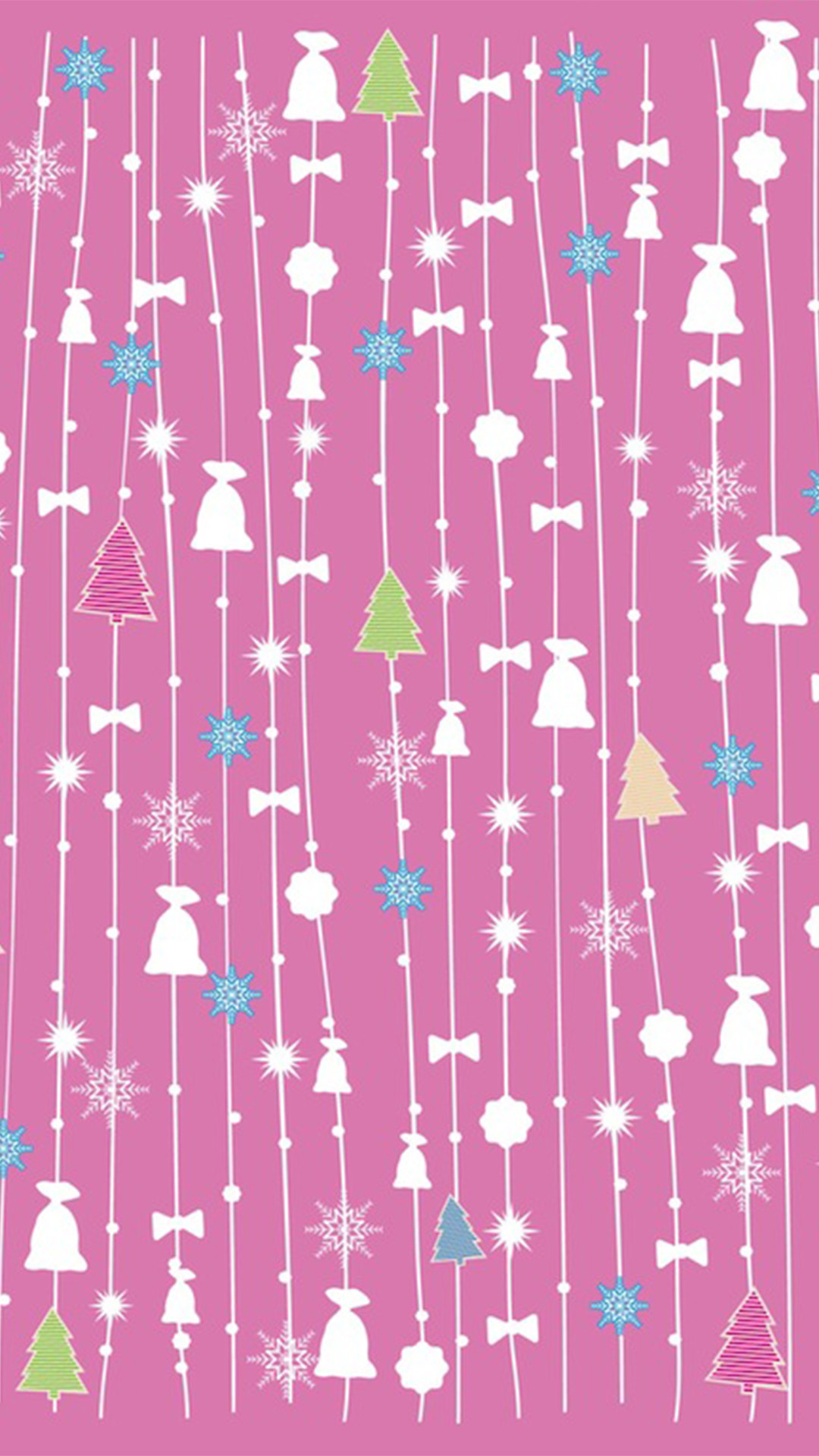 Cute Christmas Wallpapers 60 Images