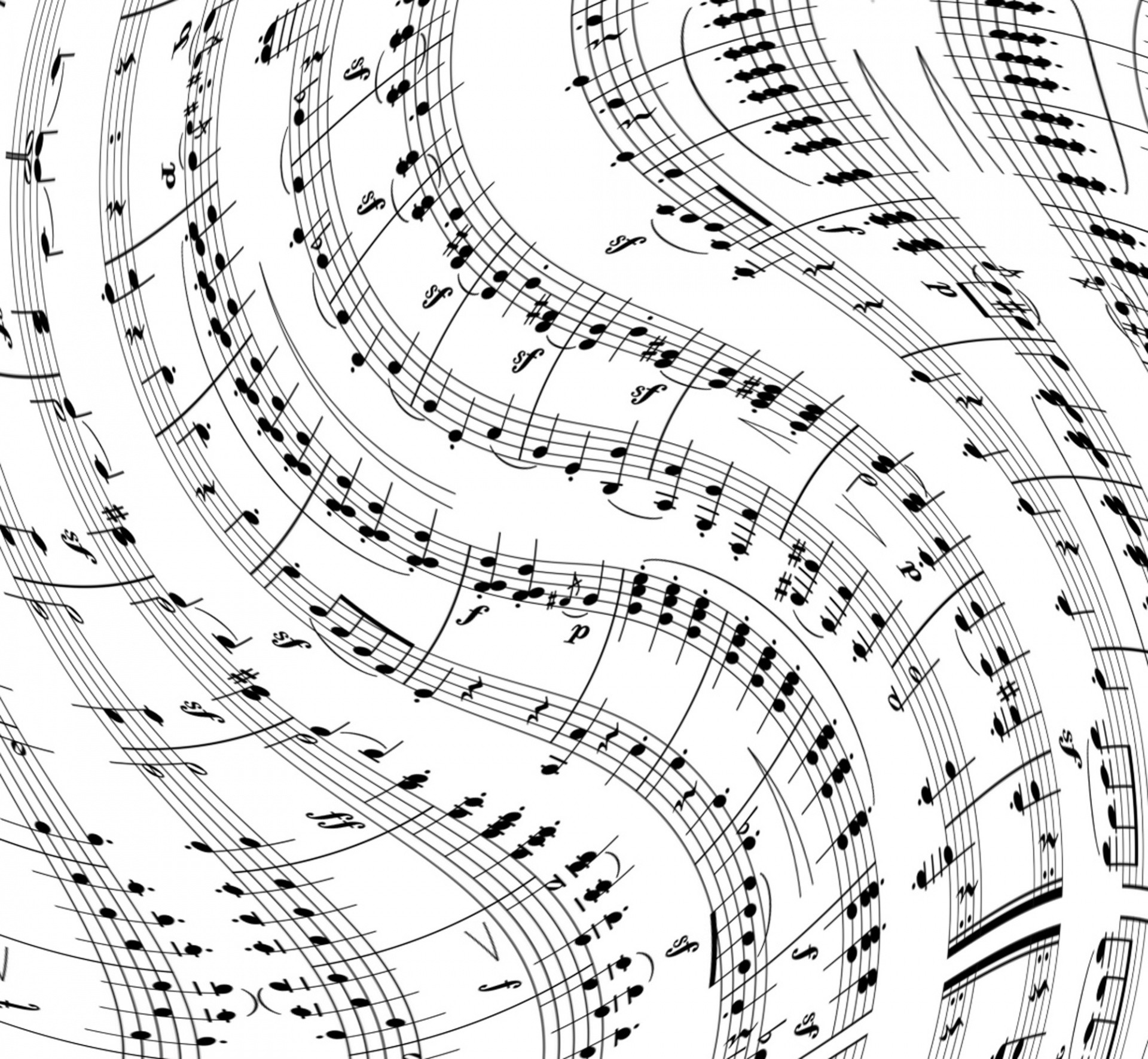 1920x1771 background,wallpaper,abstract,music,music notes,notes,black