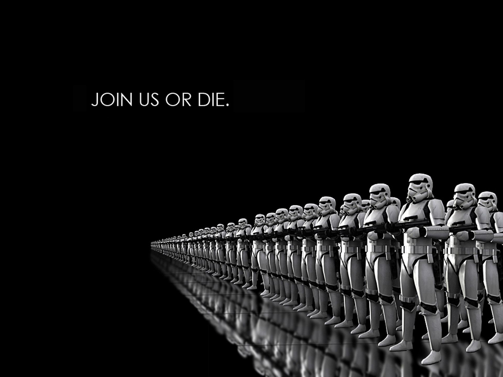 1920x1440 Star wars die dark side clone trooper wallpaper