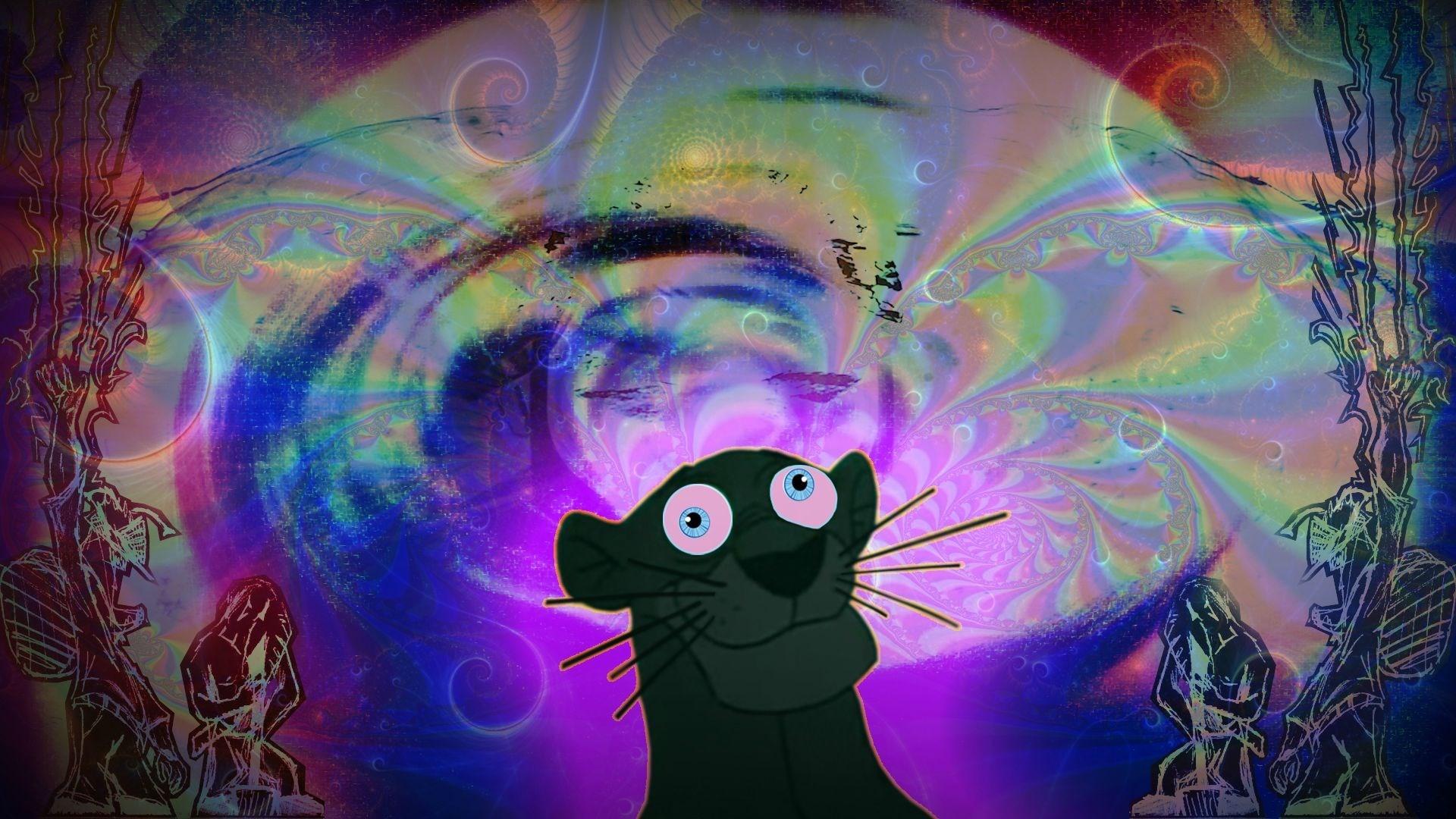 Trippy Acid Wallpaper 63 Images