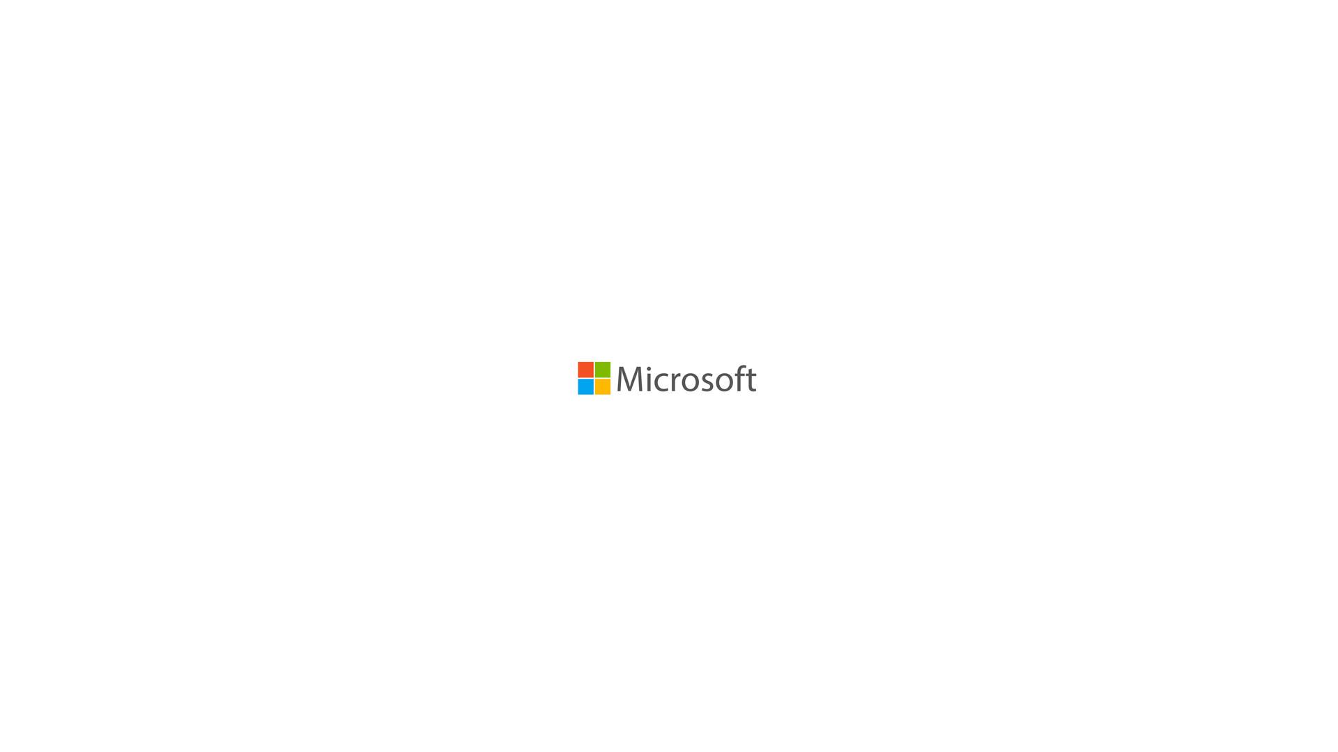 1920x1080 Description Download Microsoft Technology Wallpaper