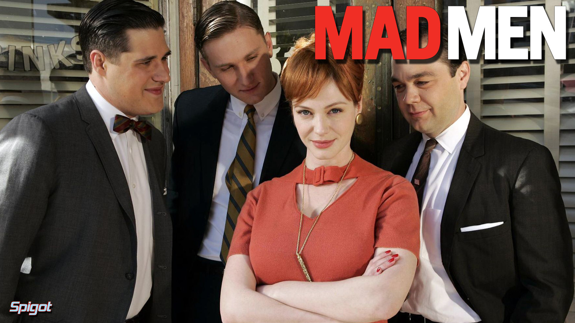 1920x1080  MAD MEN Wallpapers. Here .