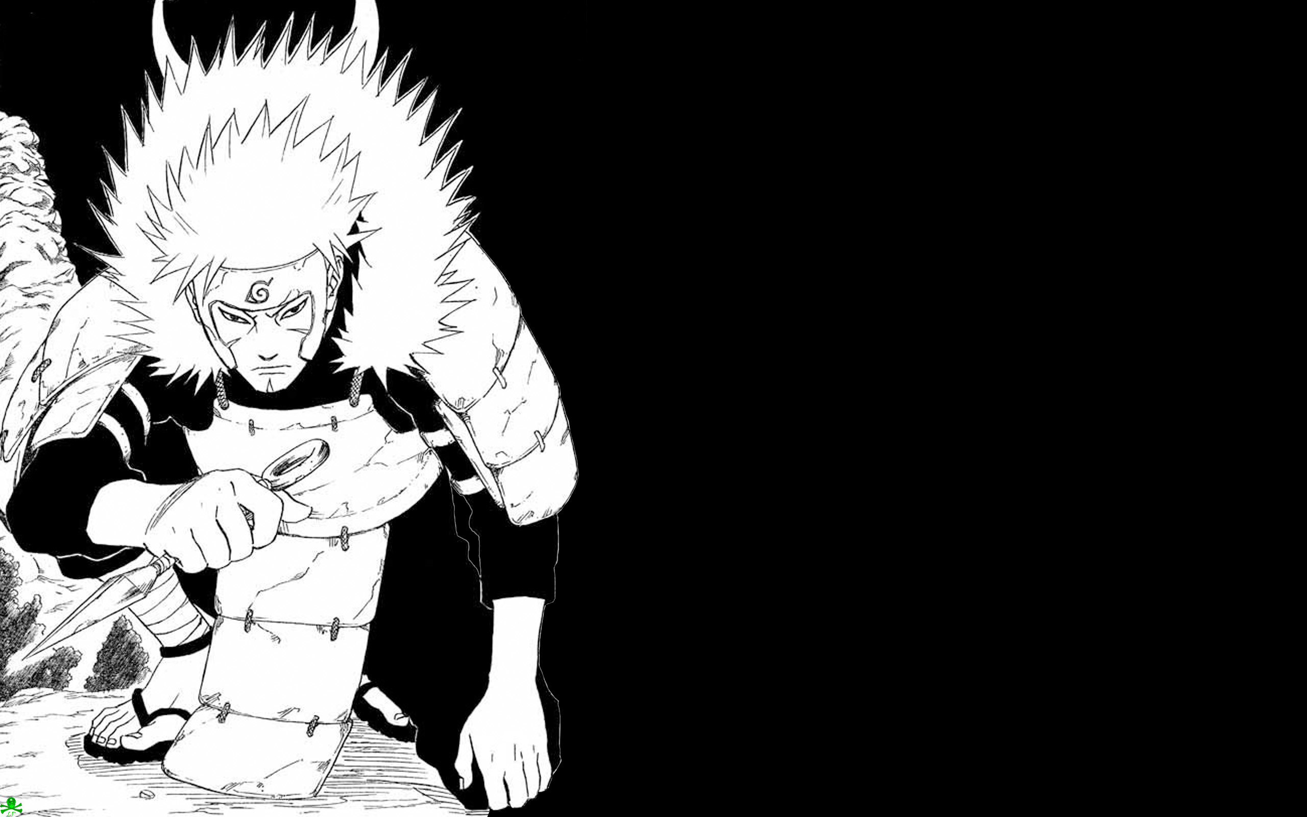 Tobirama Wallpapers (68+ images)