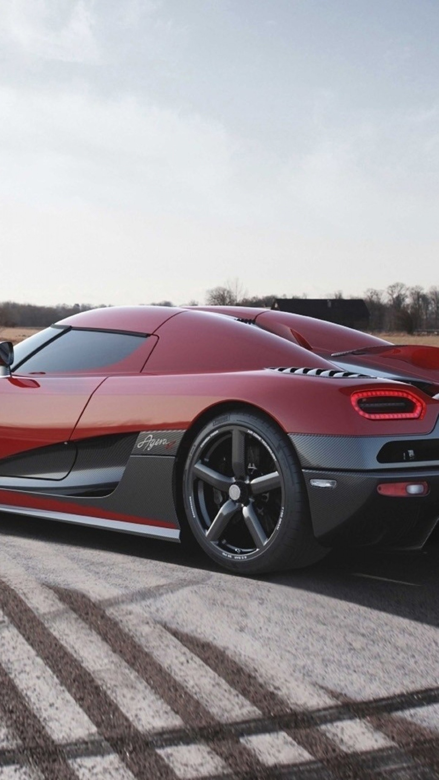 1440x2560 Preview wallpaper koenigsegg, agera r, auto 2013
