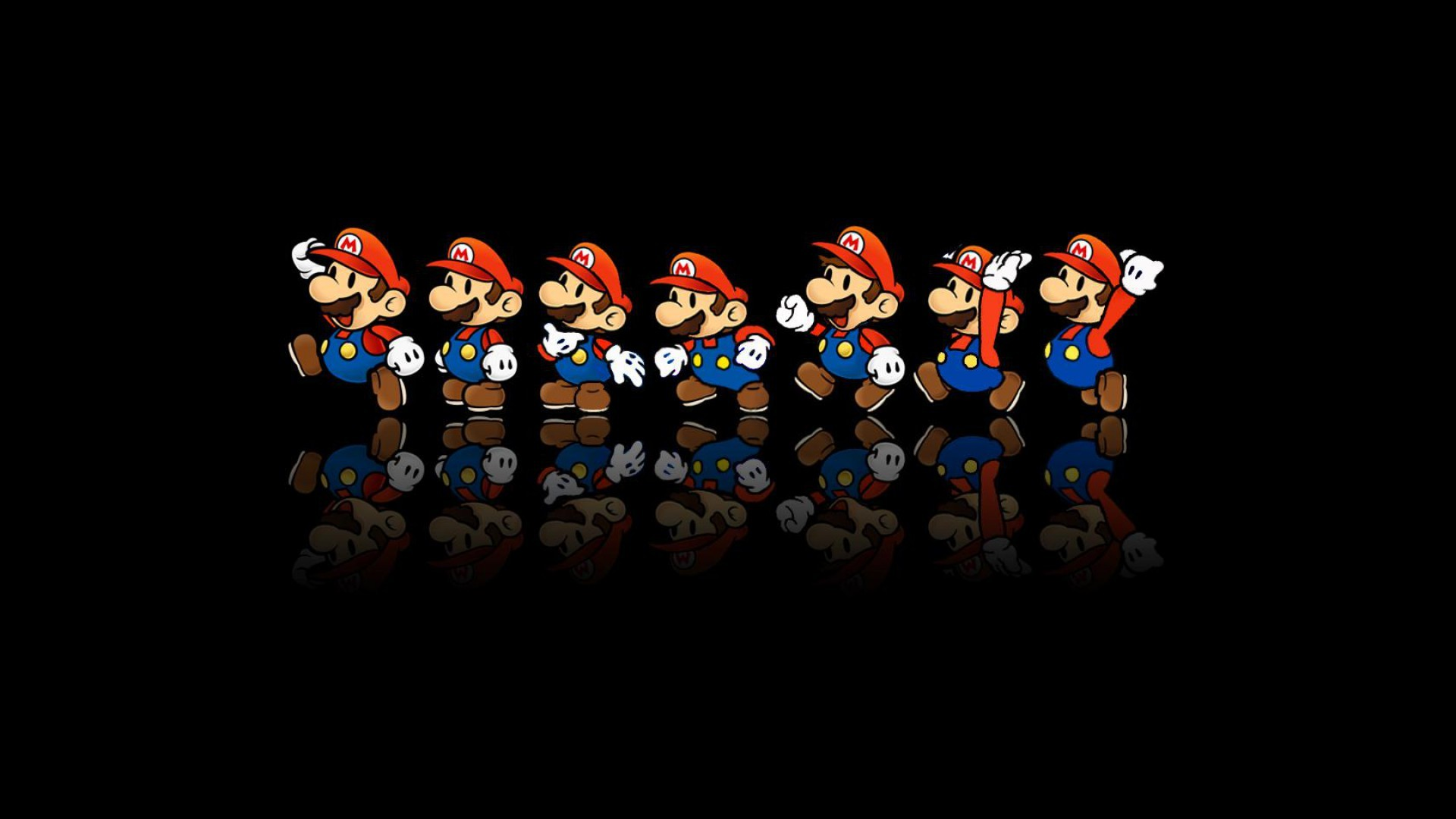 1920x1080 Games Wallpapers Mario Other Video Games Mario Wallpaper