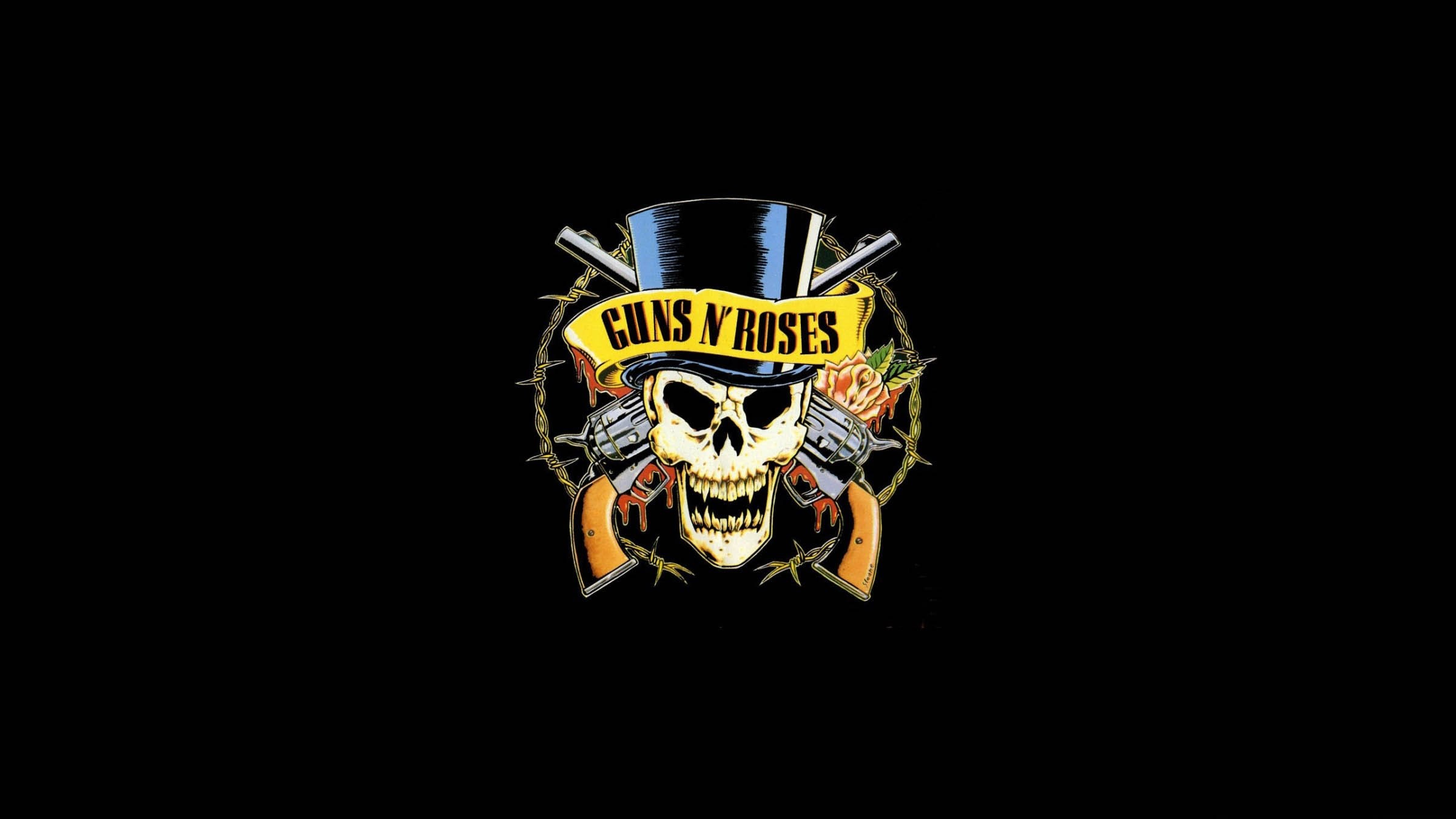 Skulls And Guns Wallpaper 59 Images