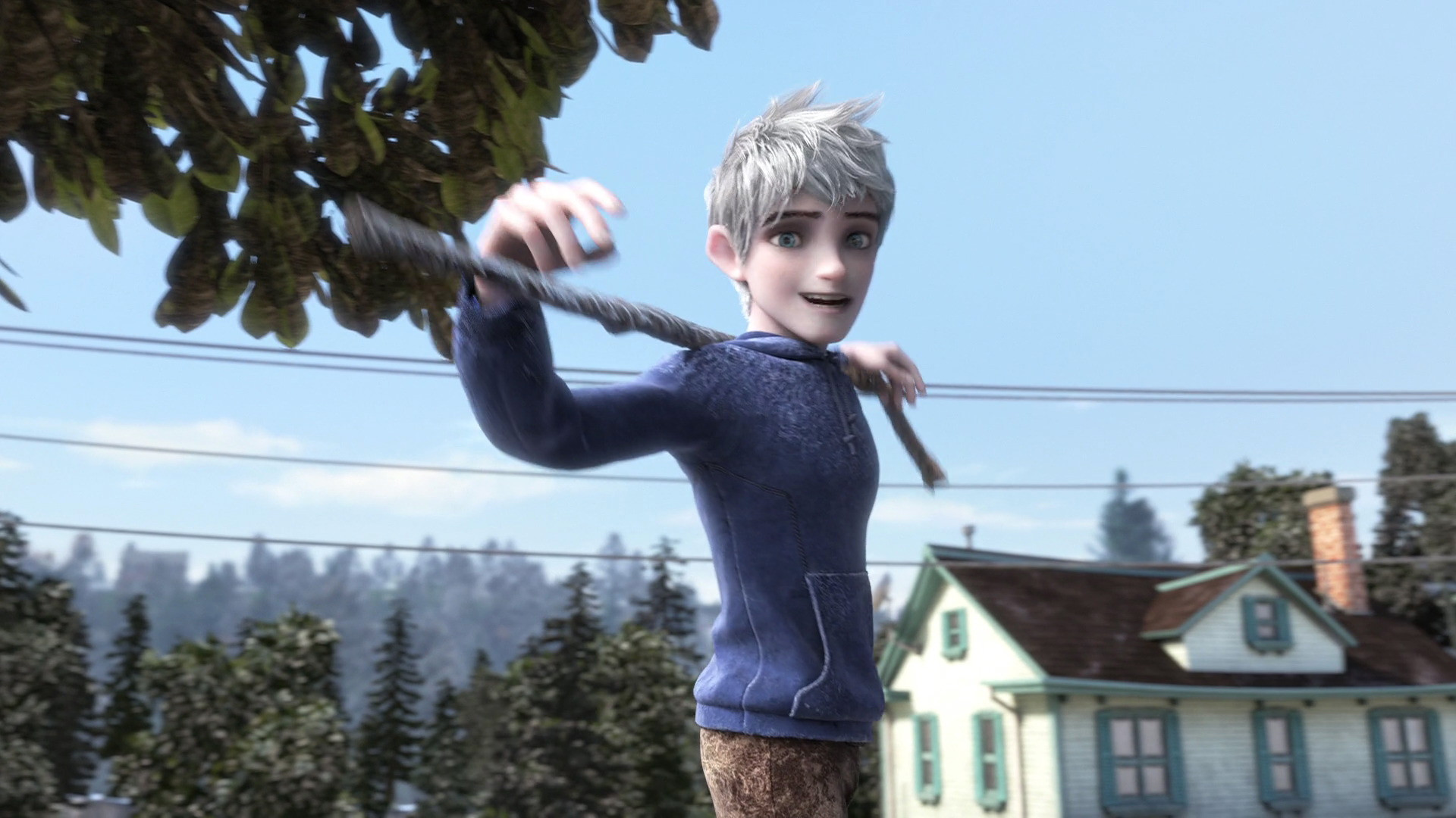 Jack frost wallpapers 66 images 1920x1080 thecheapjerseys Gallery