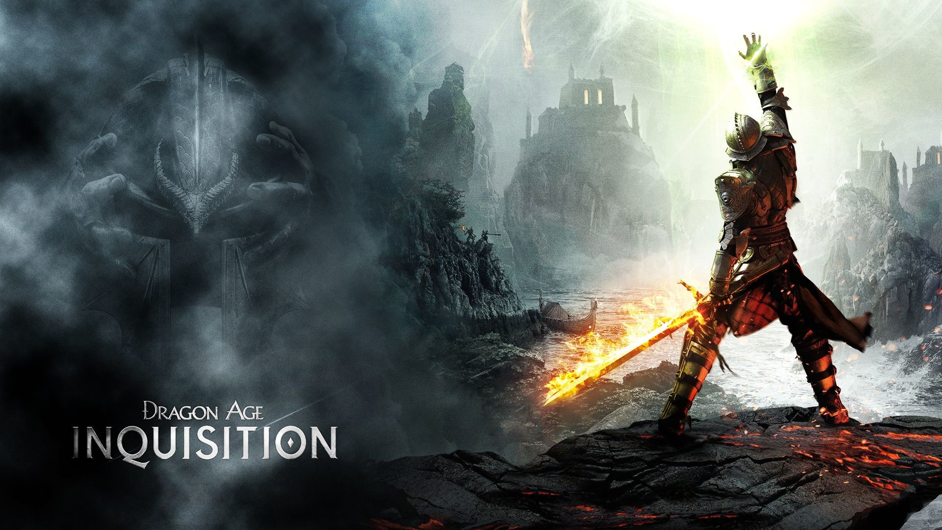 Dragon age inquisition wallpapers 1920x1080 89 images - Dragon age inquisition wallpaper 4k ...